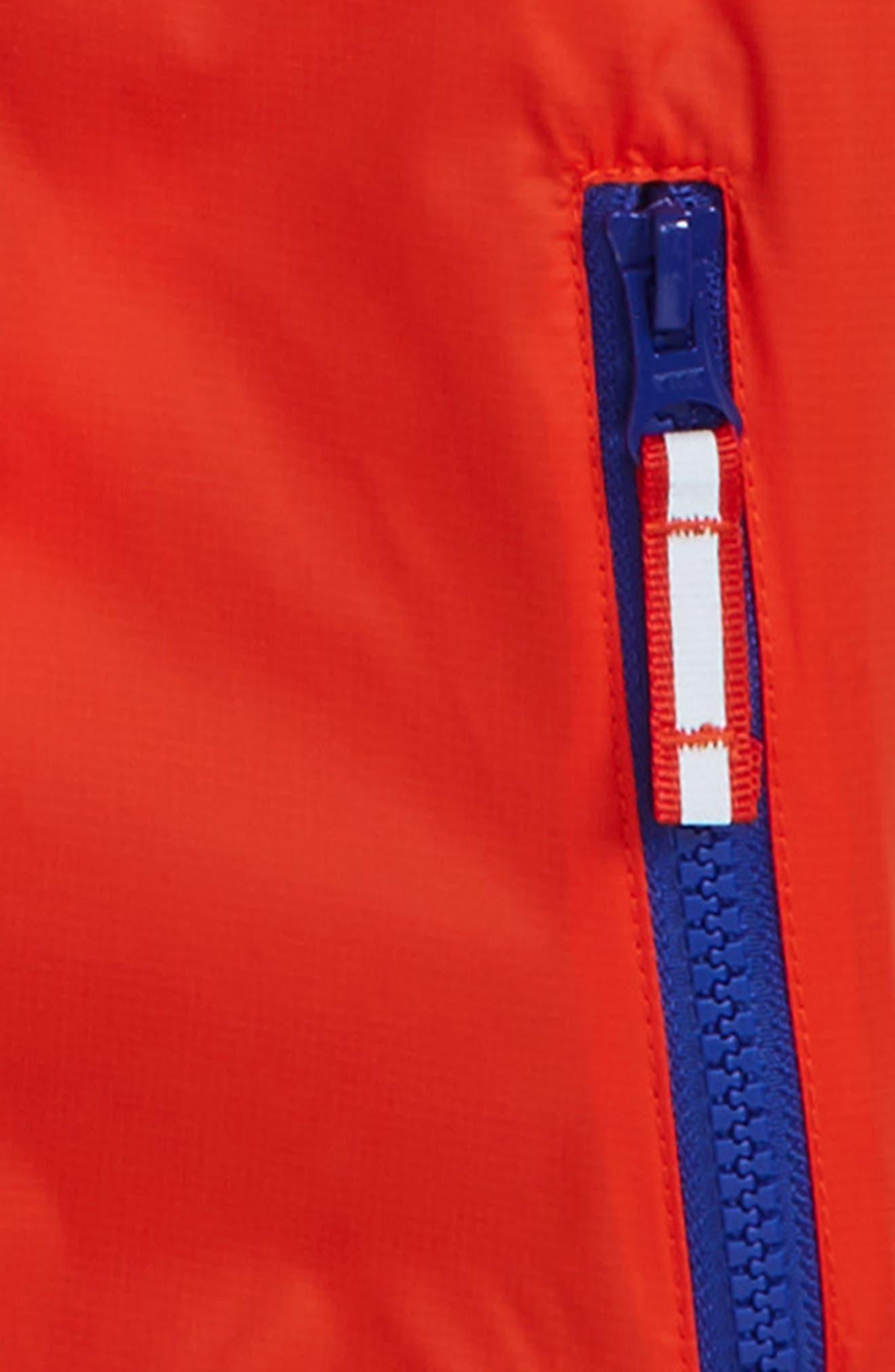 Cozy Reversible Vest,                             Alternate thumbnail 5, color,