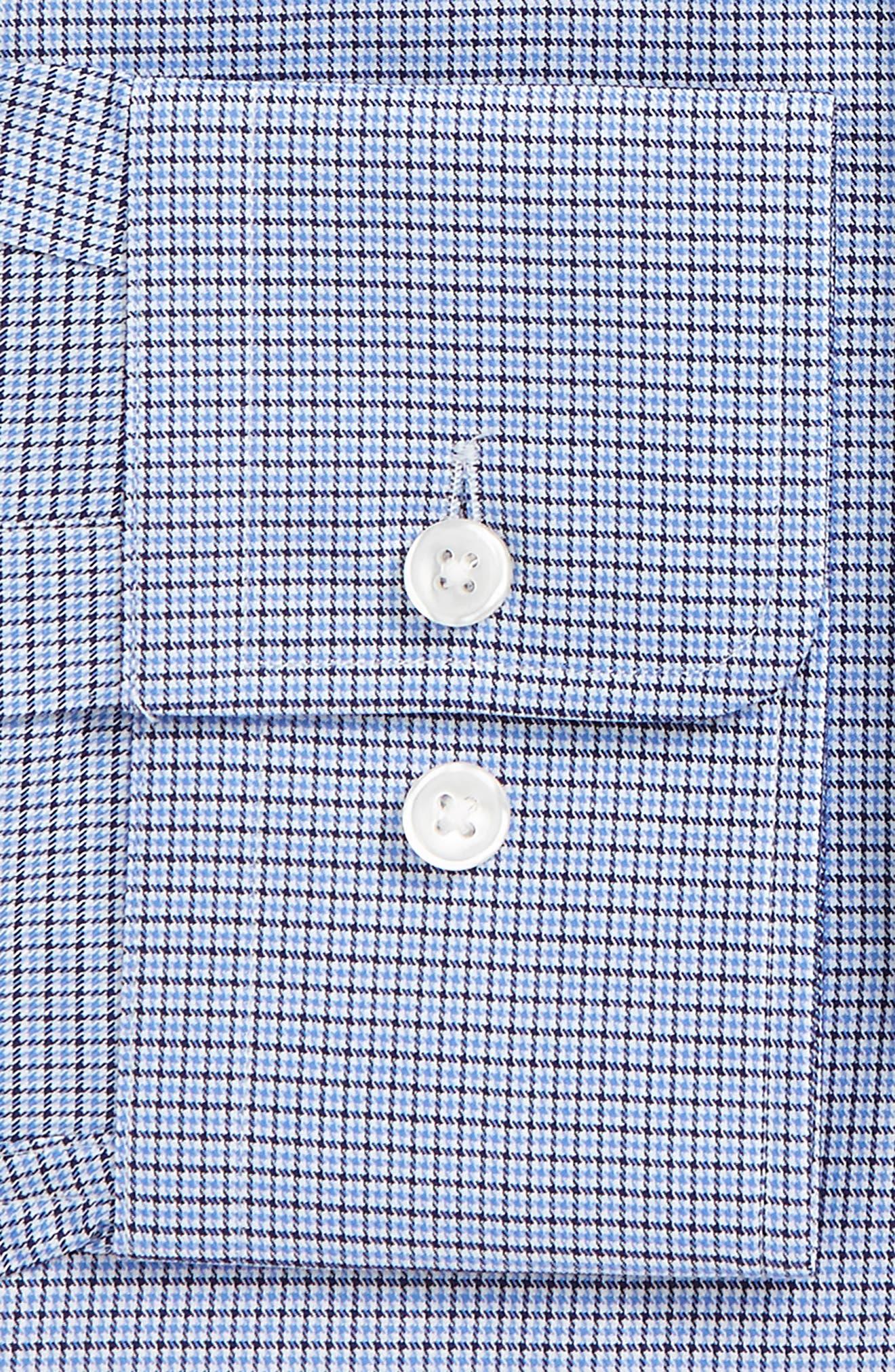 Marley Sharp Fit Dress Shirt,                             Alternate thumbnail 2, color,                             450