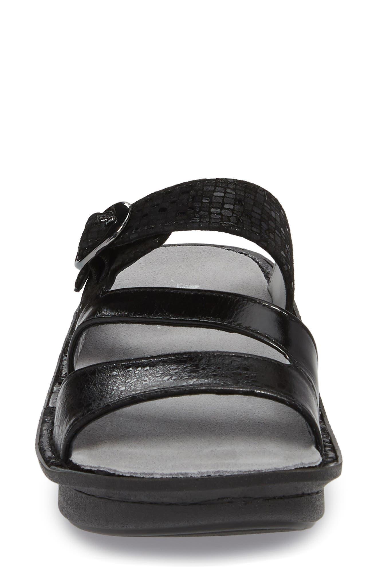 'Colette' Platform Sandal,                             Alternate thumbnail 46, color,