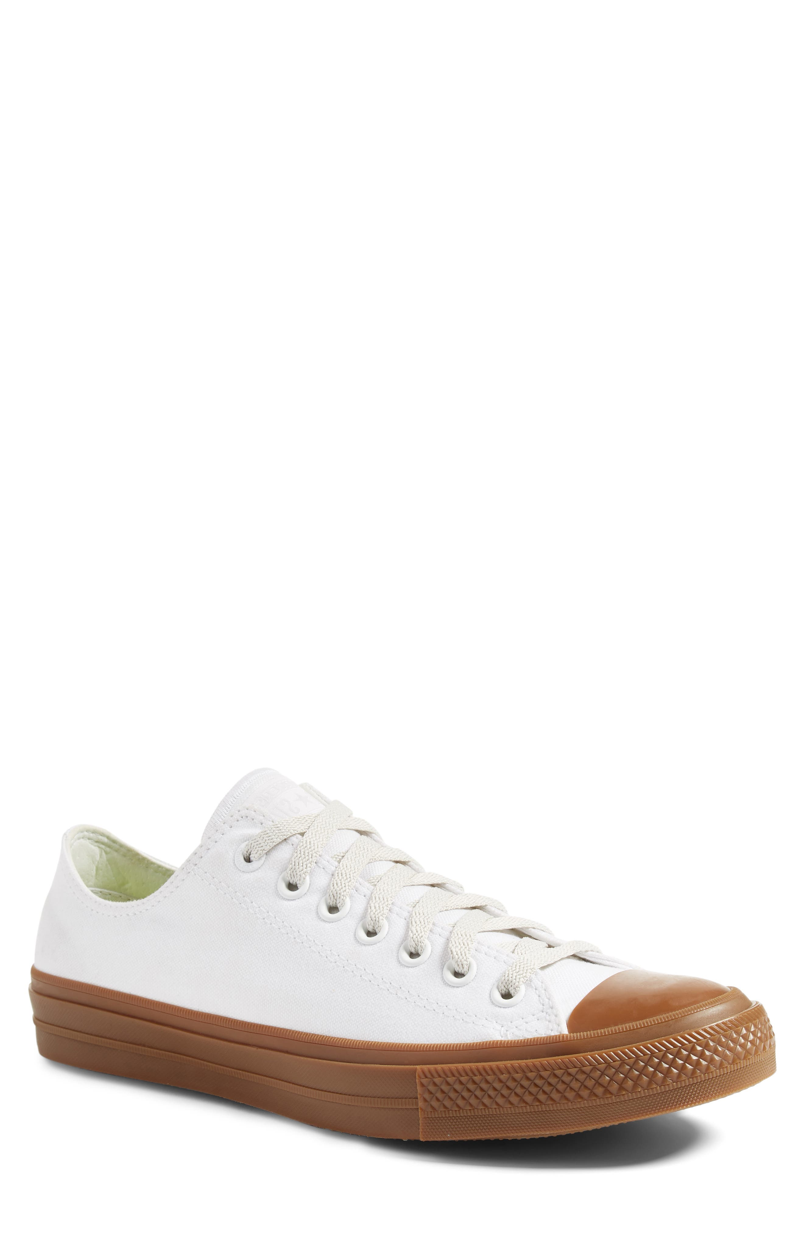Chuck Taylor<sup>®</sup> All Star<sup>®</sup> II 'Ox' Canvas Sneaker,                             Main thumbnail 6, color,