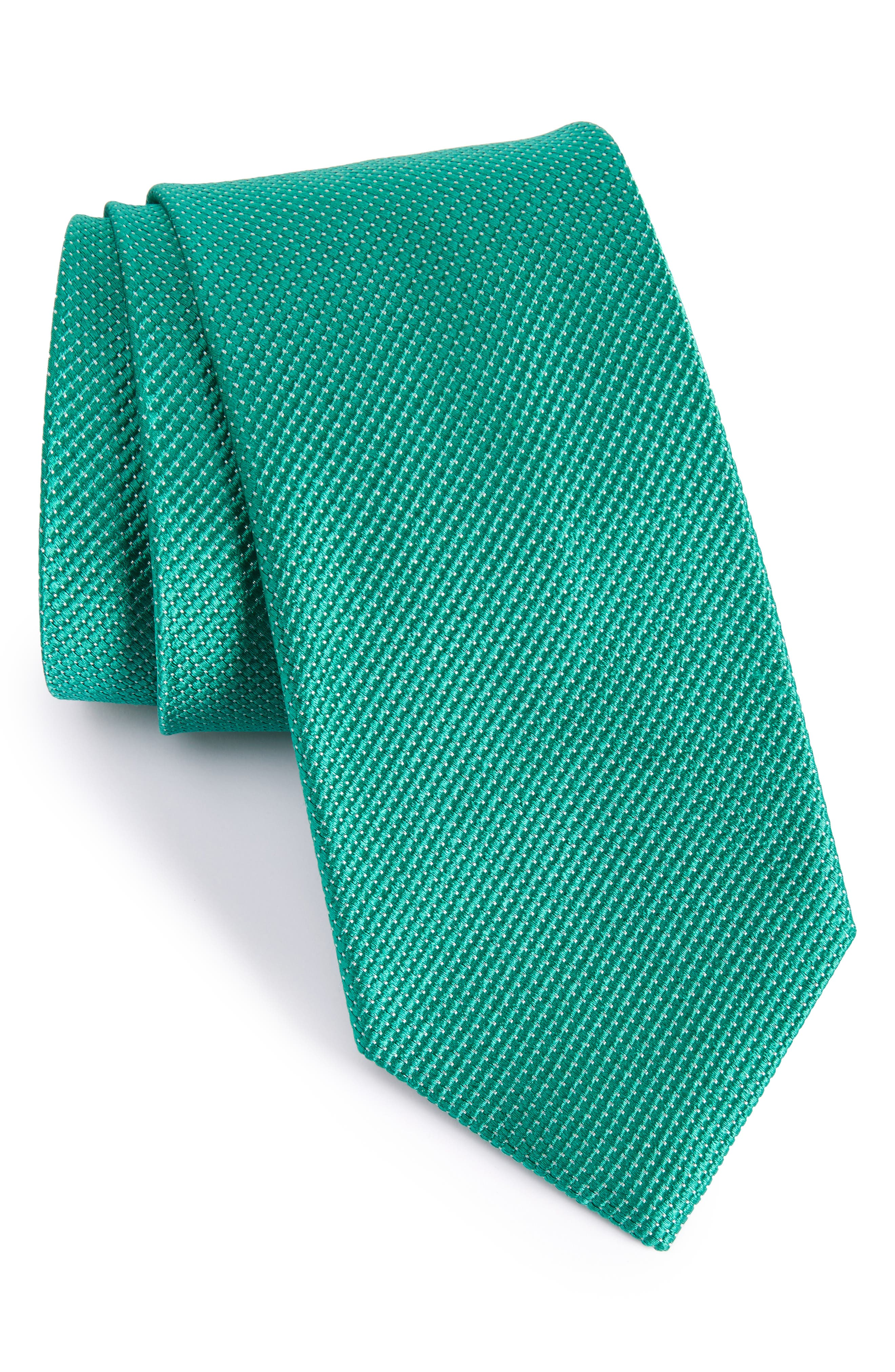 Solid Silk Tie,                             Main thumbnail 32, color,