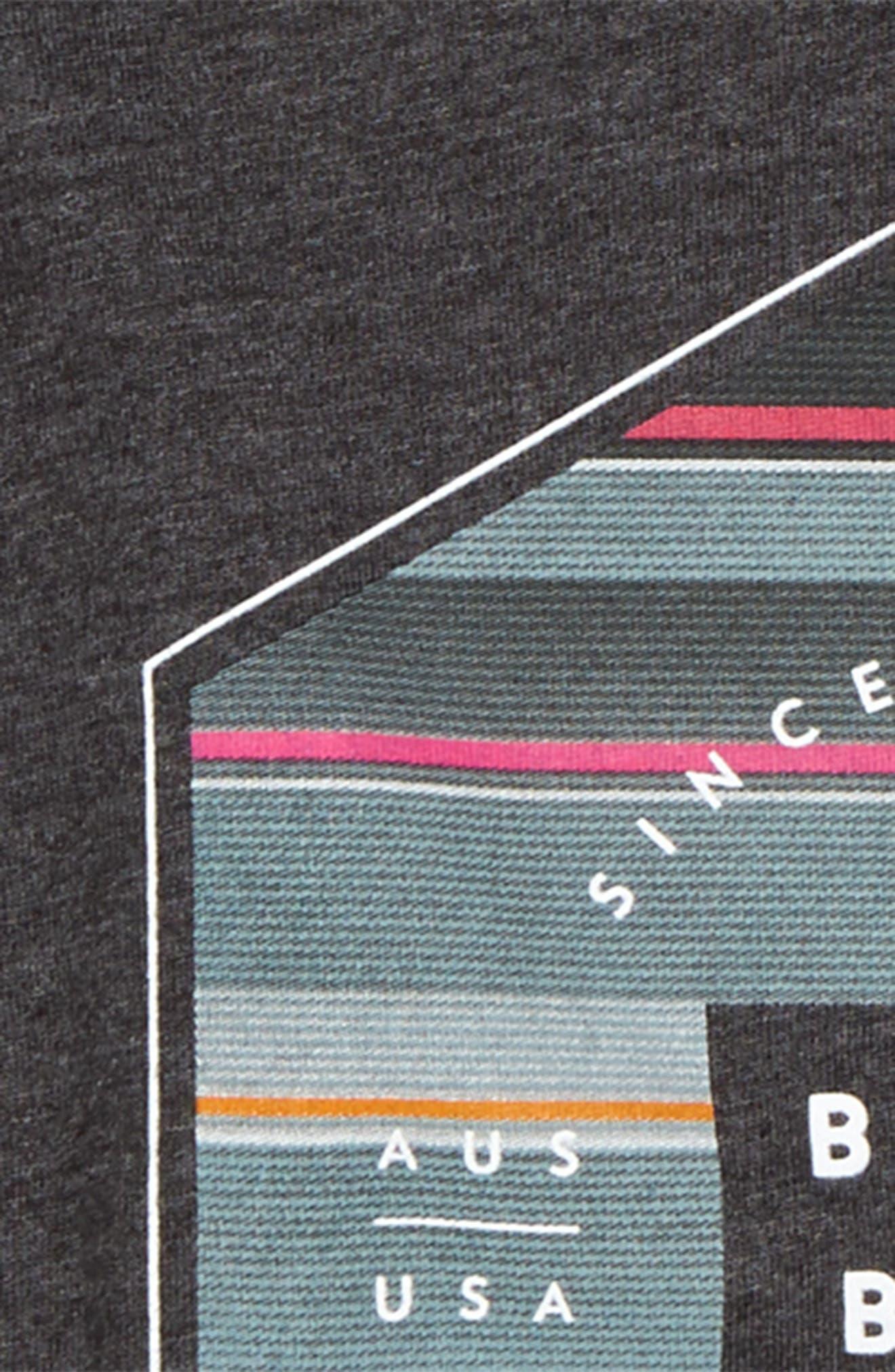 Access Graphic T-Shirt,                             Alternate thumbnail 2, color,                             002