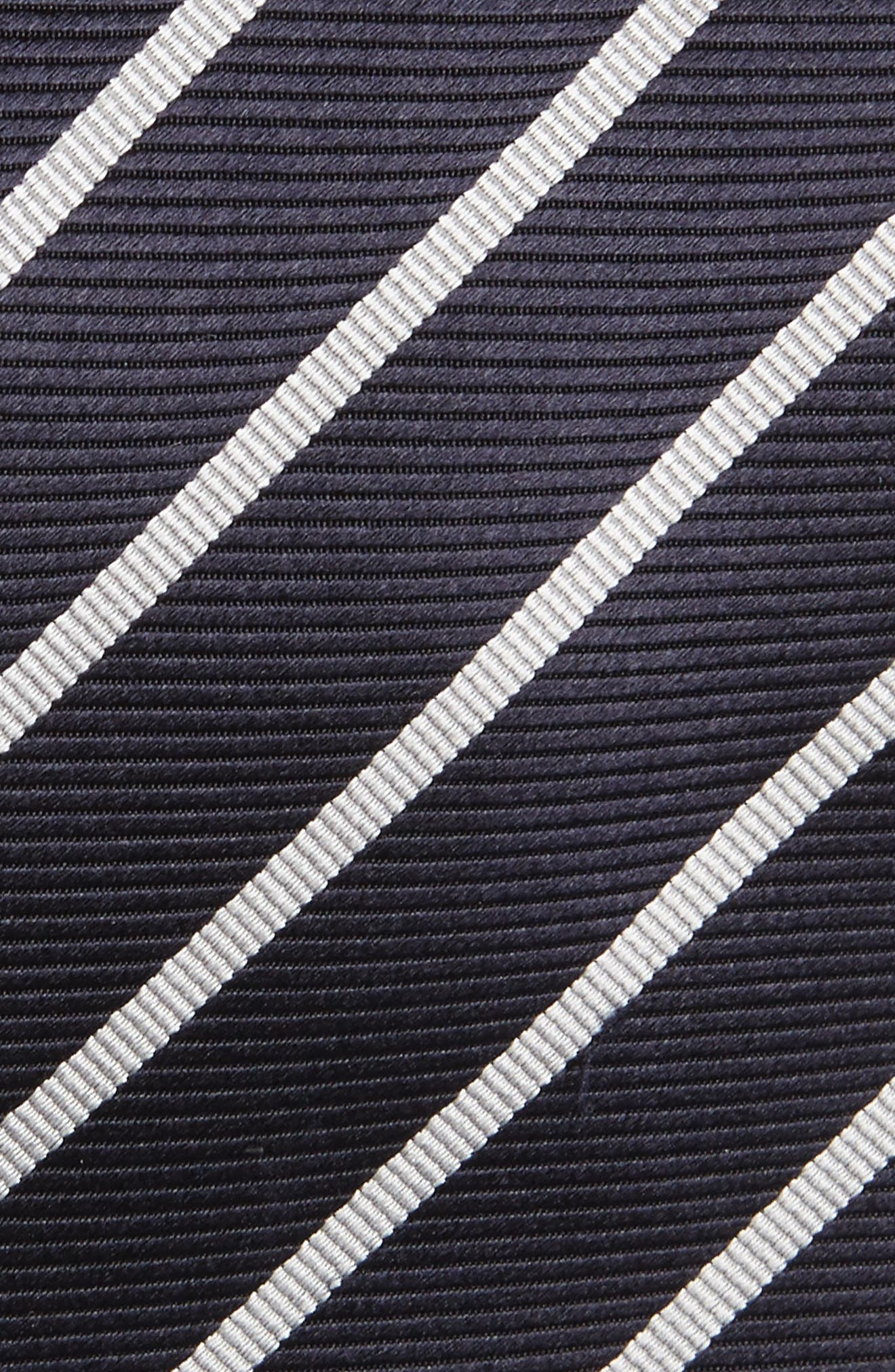 Stripe Tie,                             Alternate thumbnail 2, color,                             410