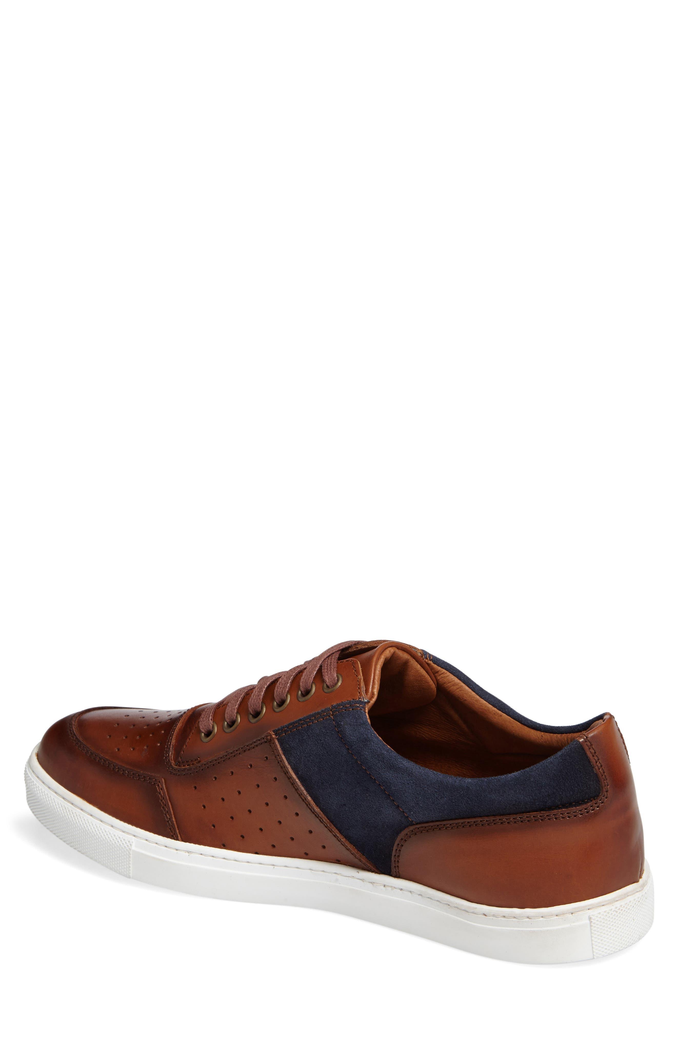 Prem-Ier Sneaker,                             Alternate thumbnail 2, color,                             200