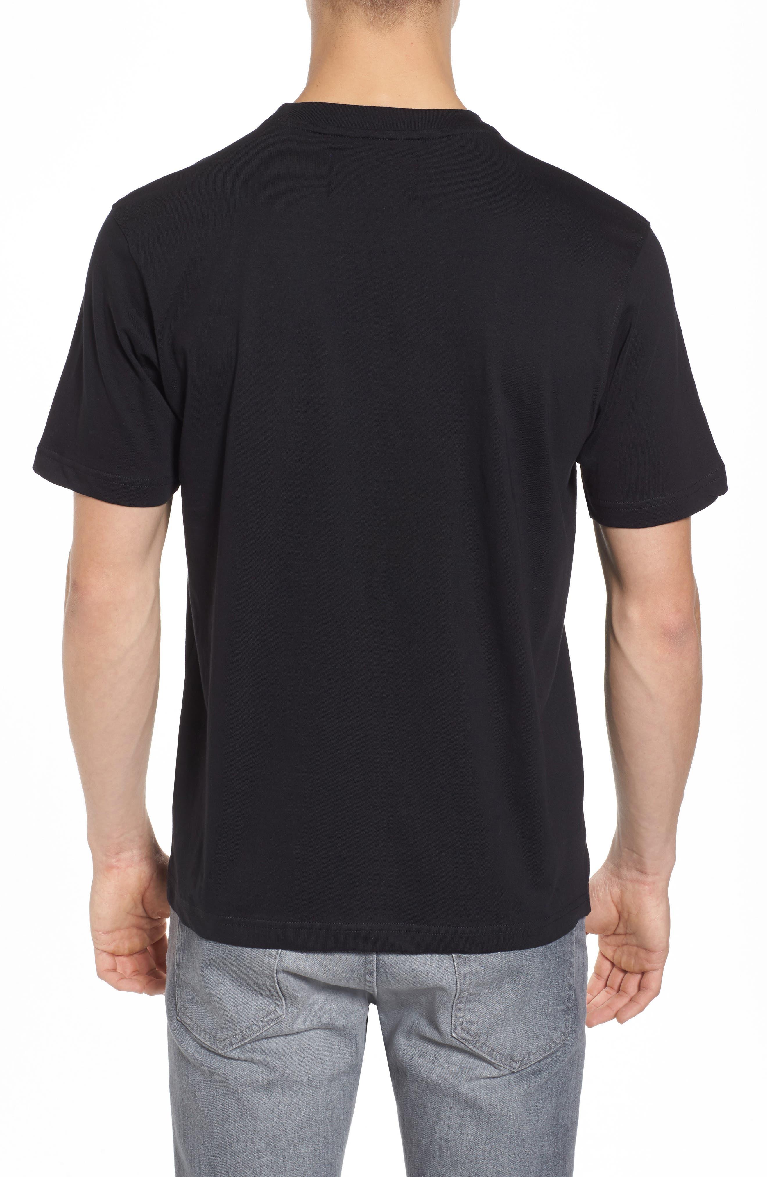 Logo T-Shirt,                             Alternate thumbnail 3, color,