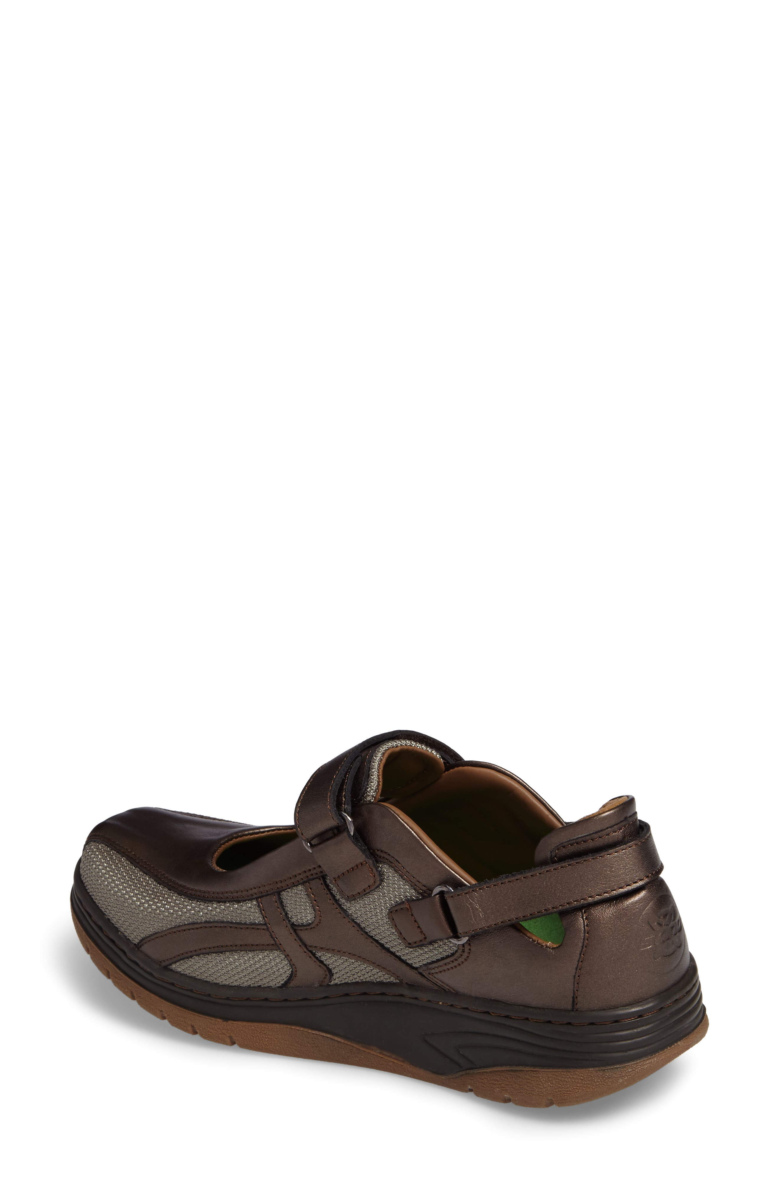Sano by Mephisto 'Excess' Walking Shoe,                             Alternate thumbnail 8, color,