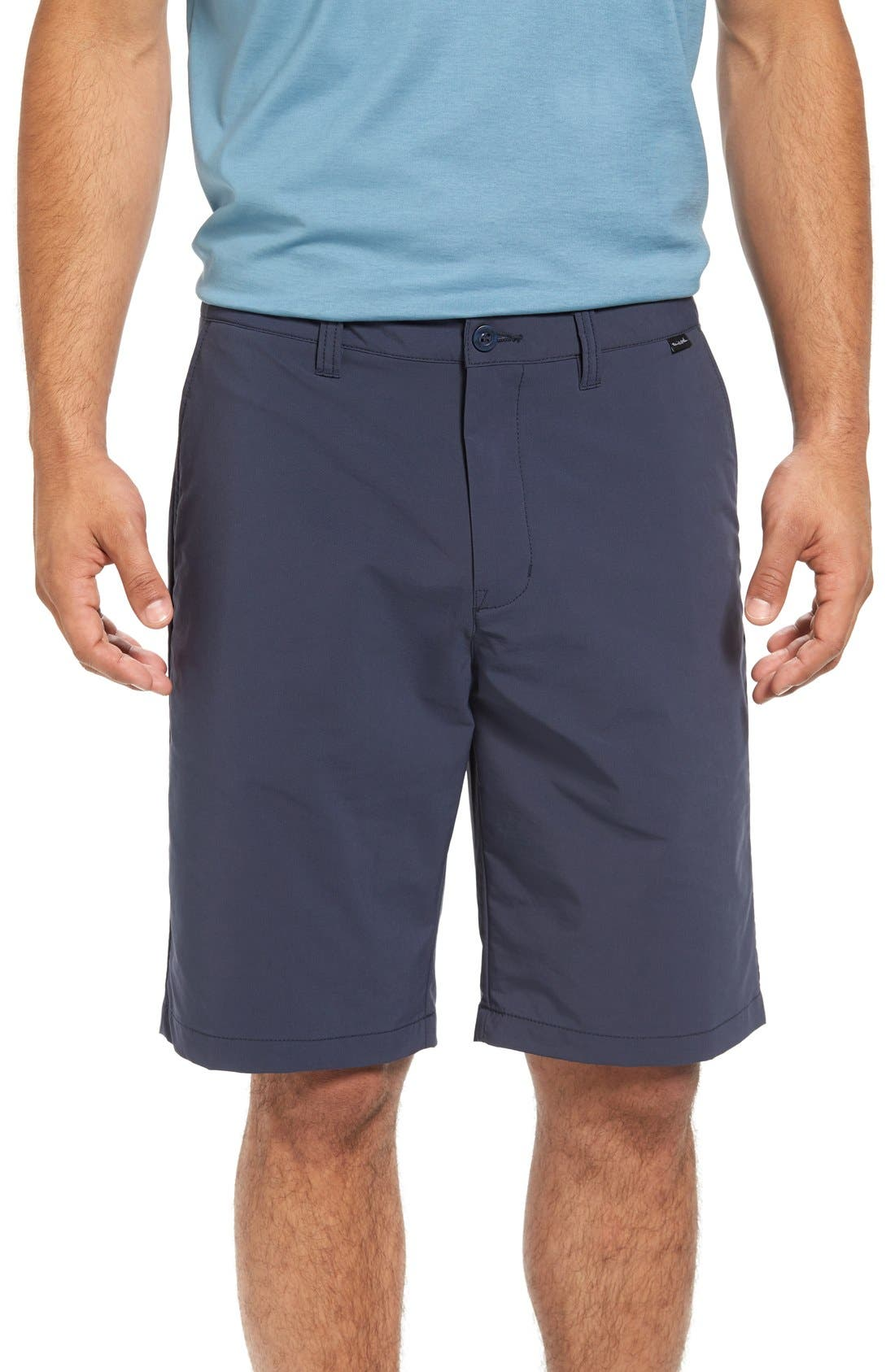 'Hefner' Stretch Golf Shorts,                             Main thumbnail 11, color,