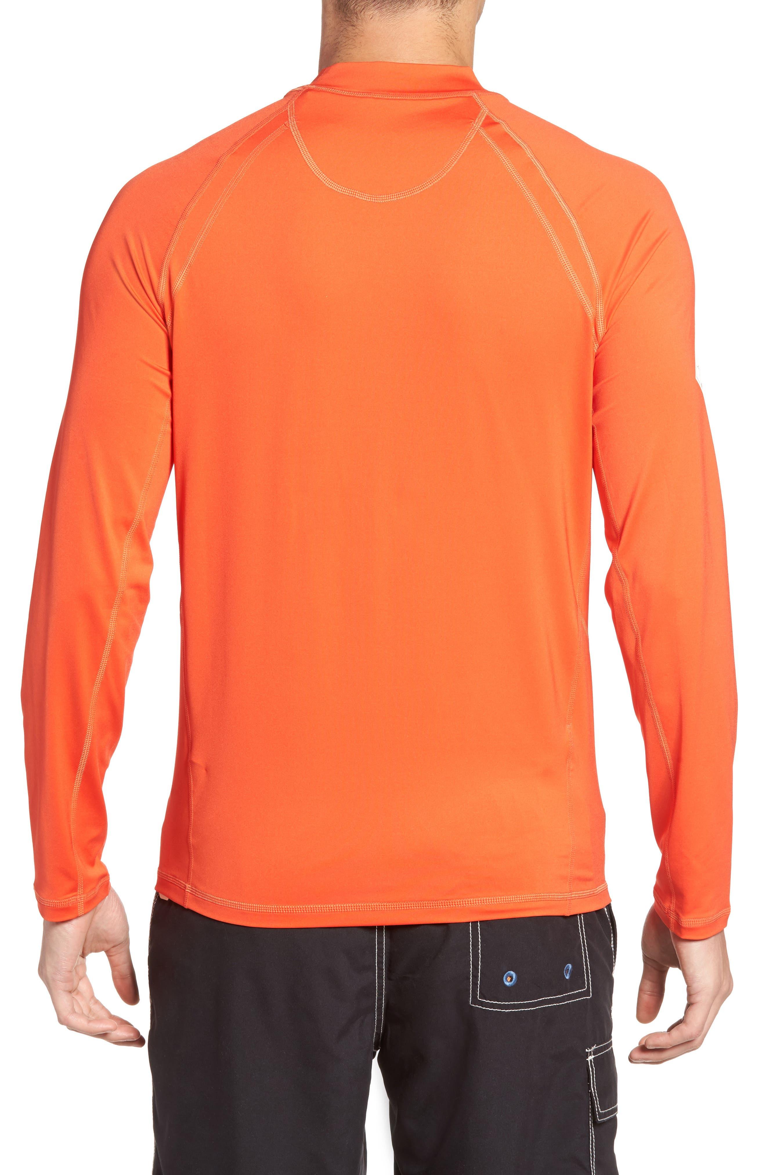 Surf Chaser Crewneck T-Shirt,                             Alternate thumbnail 6, color,