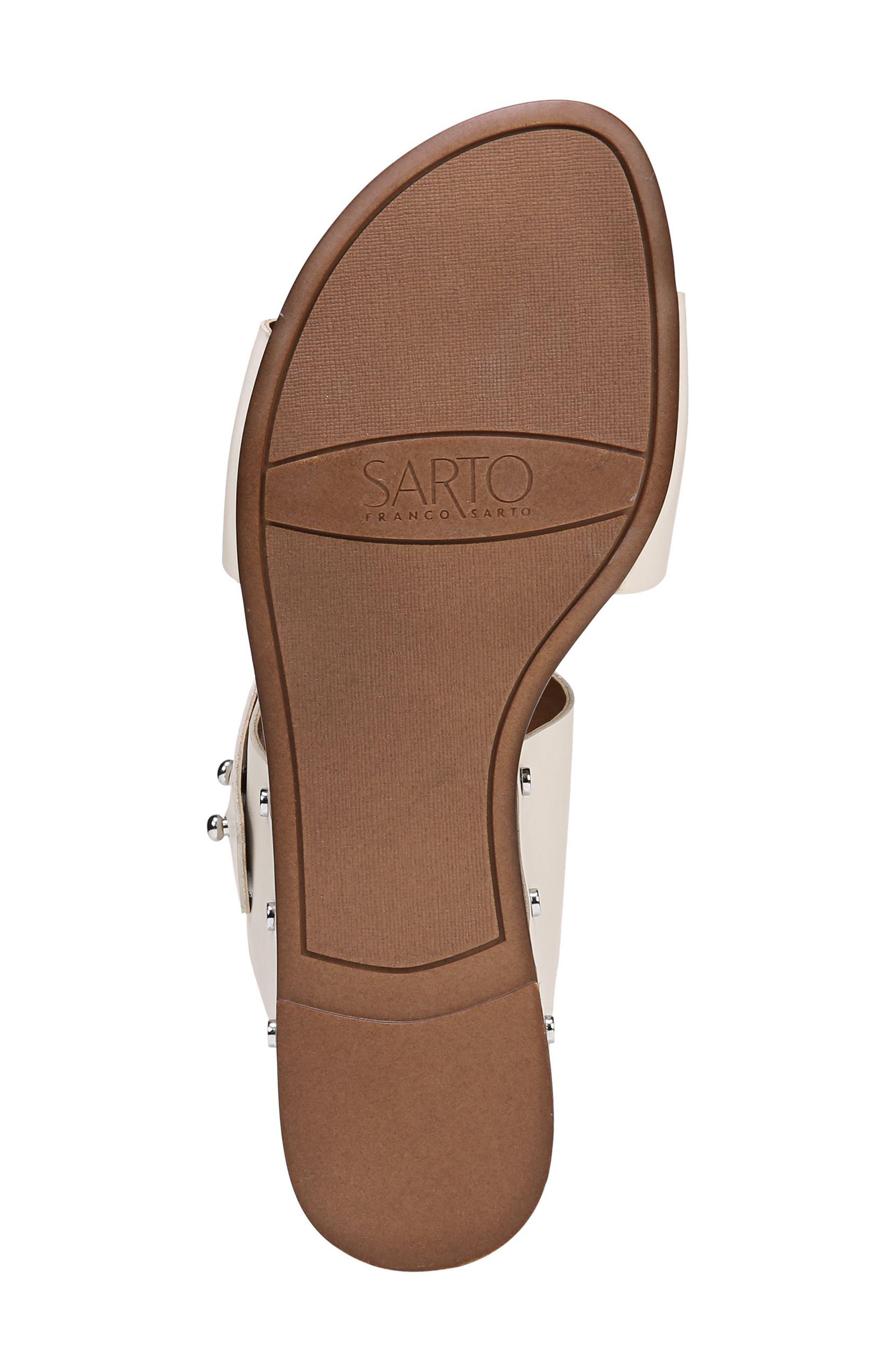 Palomino Genuine Calf Hair Sandal,                             Alternate thumbnail 22, color,