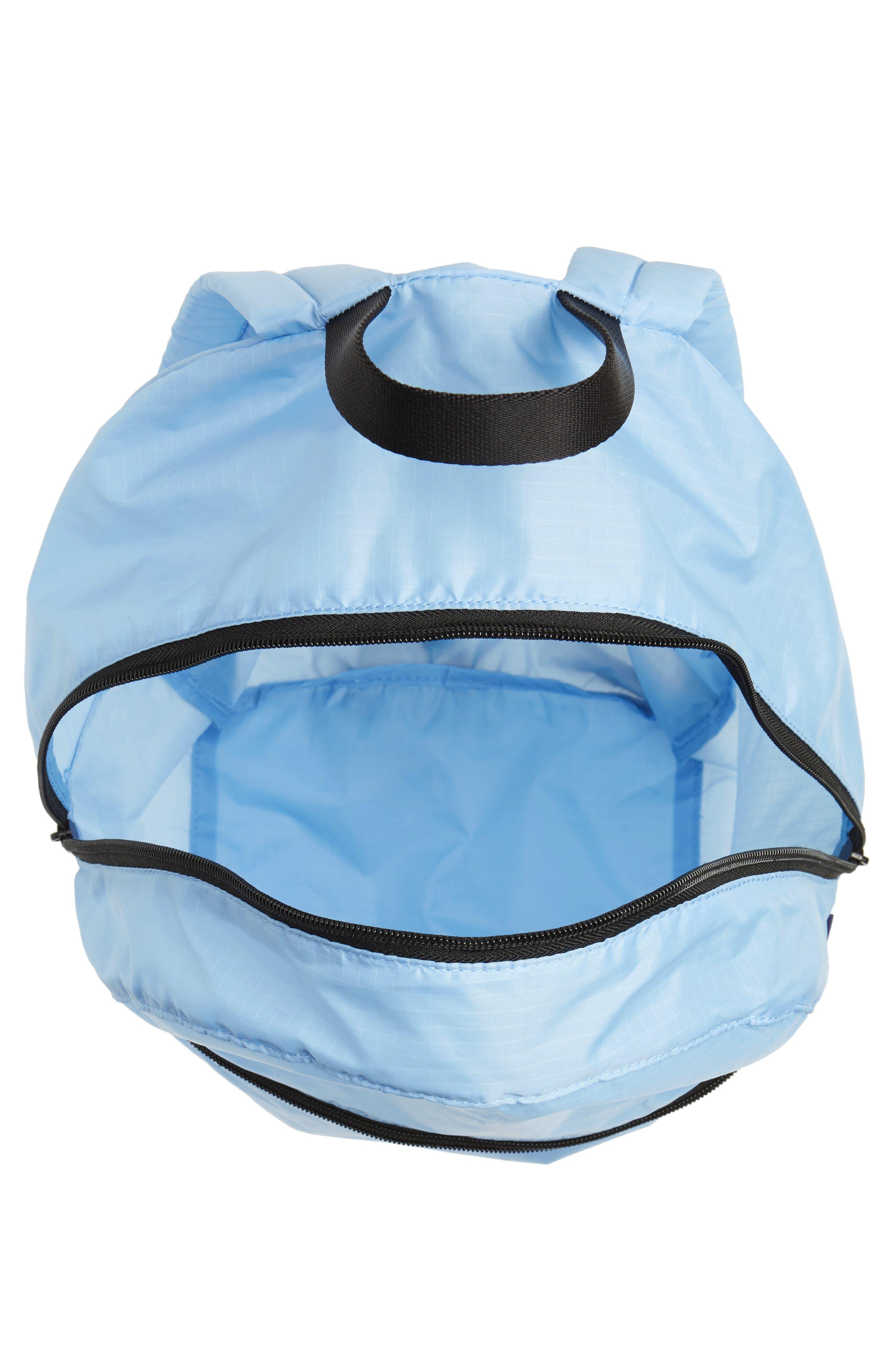 Ripstop Nylon Backpack,                             Alternate thumbnail 15, color,
