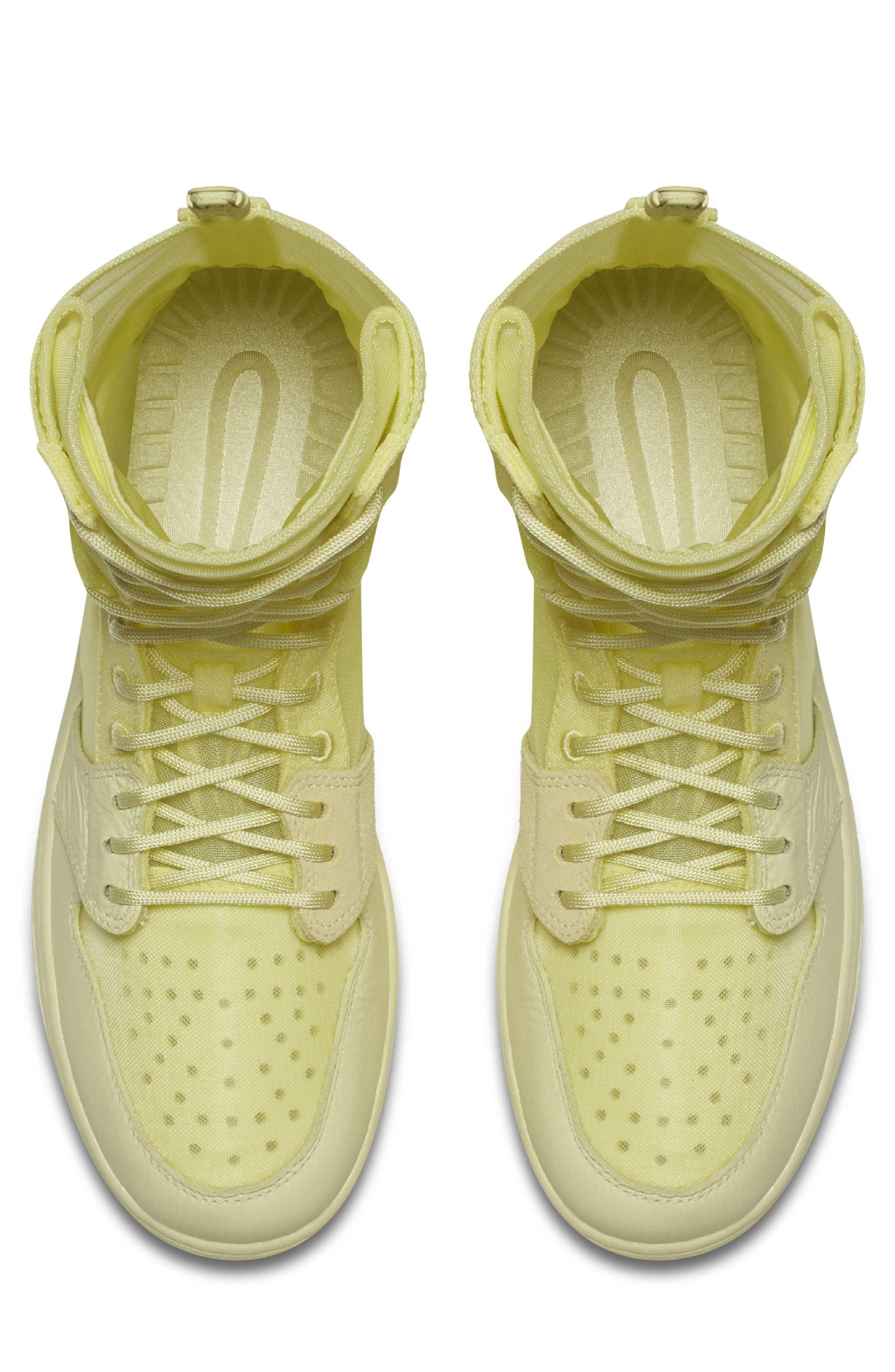 Air Jordan 1 Explorer XX Convertible High Top Sneaker,                             Alternate thumbnail 8, color,