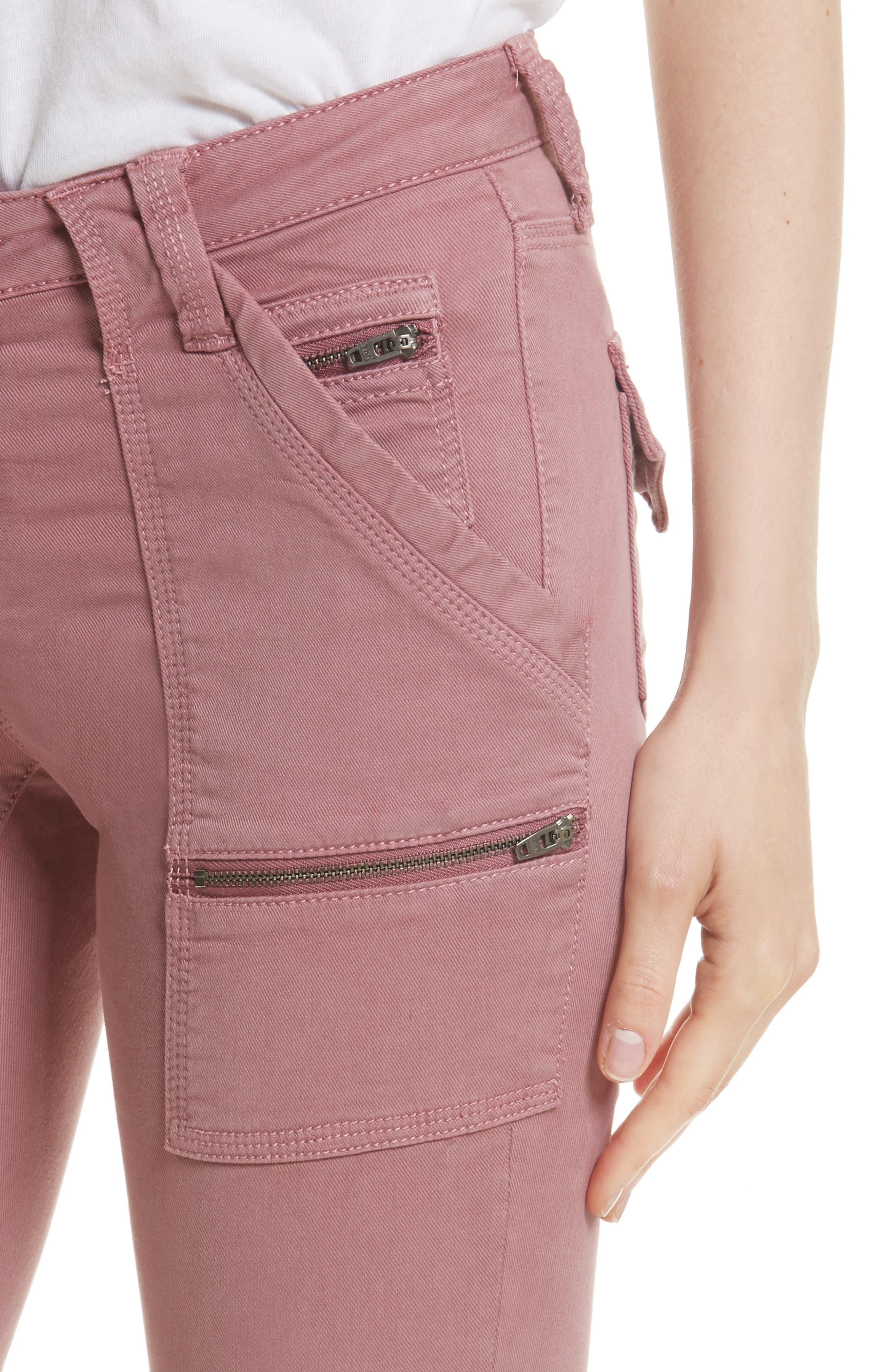 Park Skinny Pants,                             Alternate thumbnail 36, color,