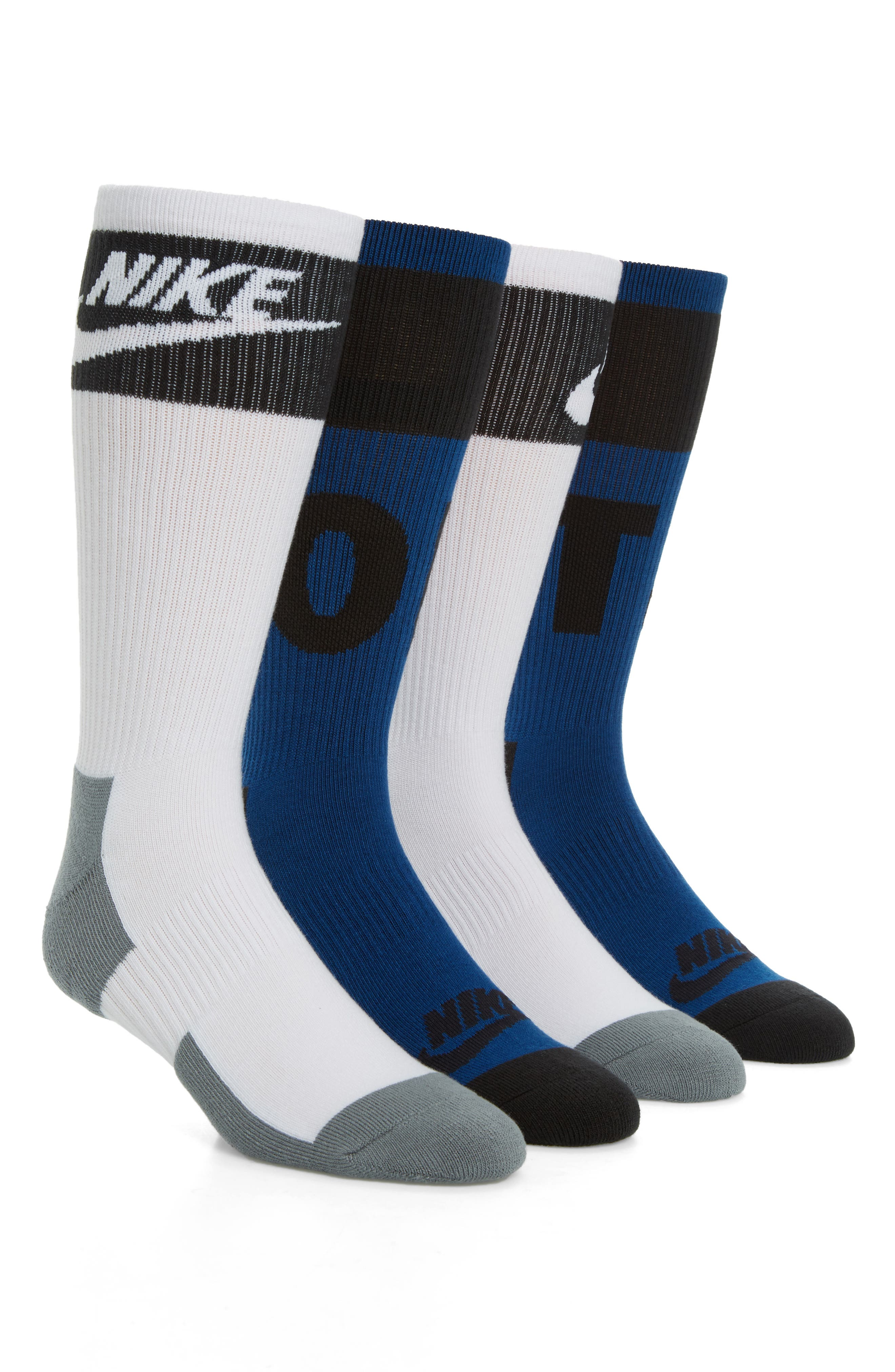 HBR 2-Pack Socks,                             Main thumbnail 2, color,