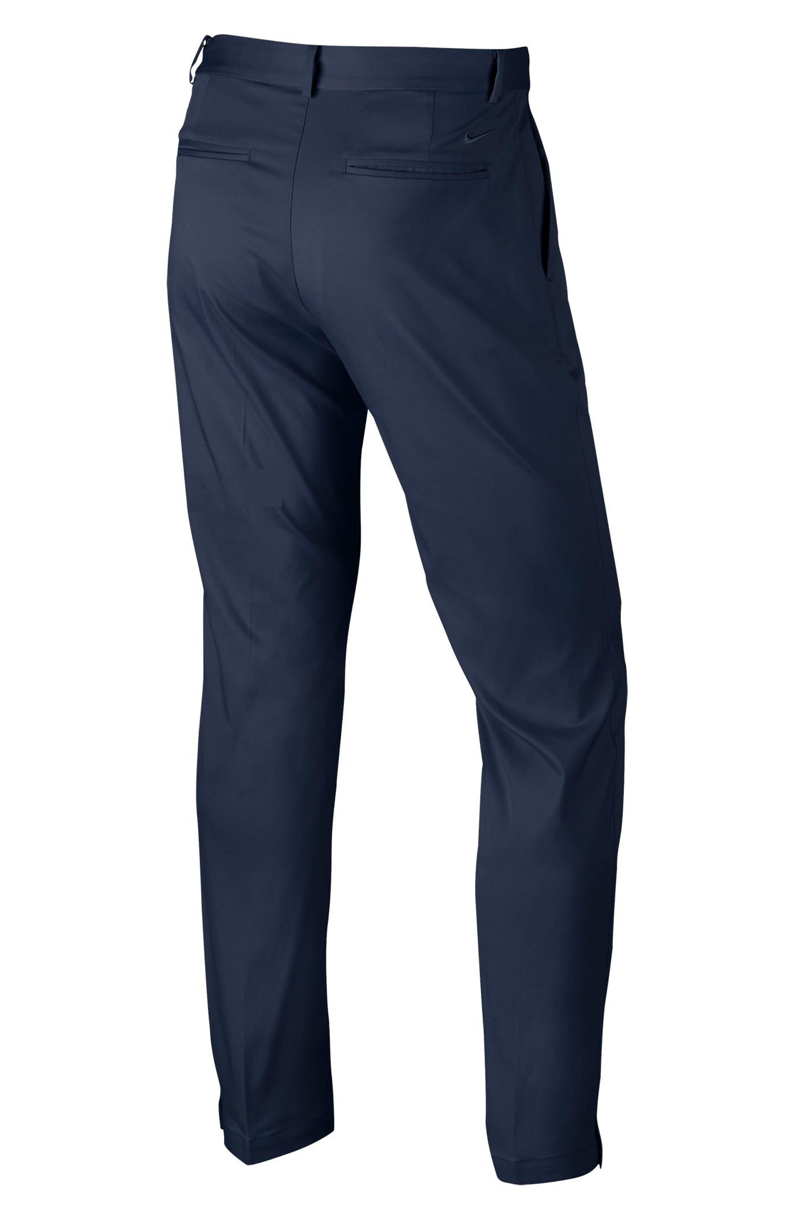Flat Front Dri-FIT Tech Golf Pants,                             Alternate thumbnail 53, color,