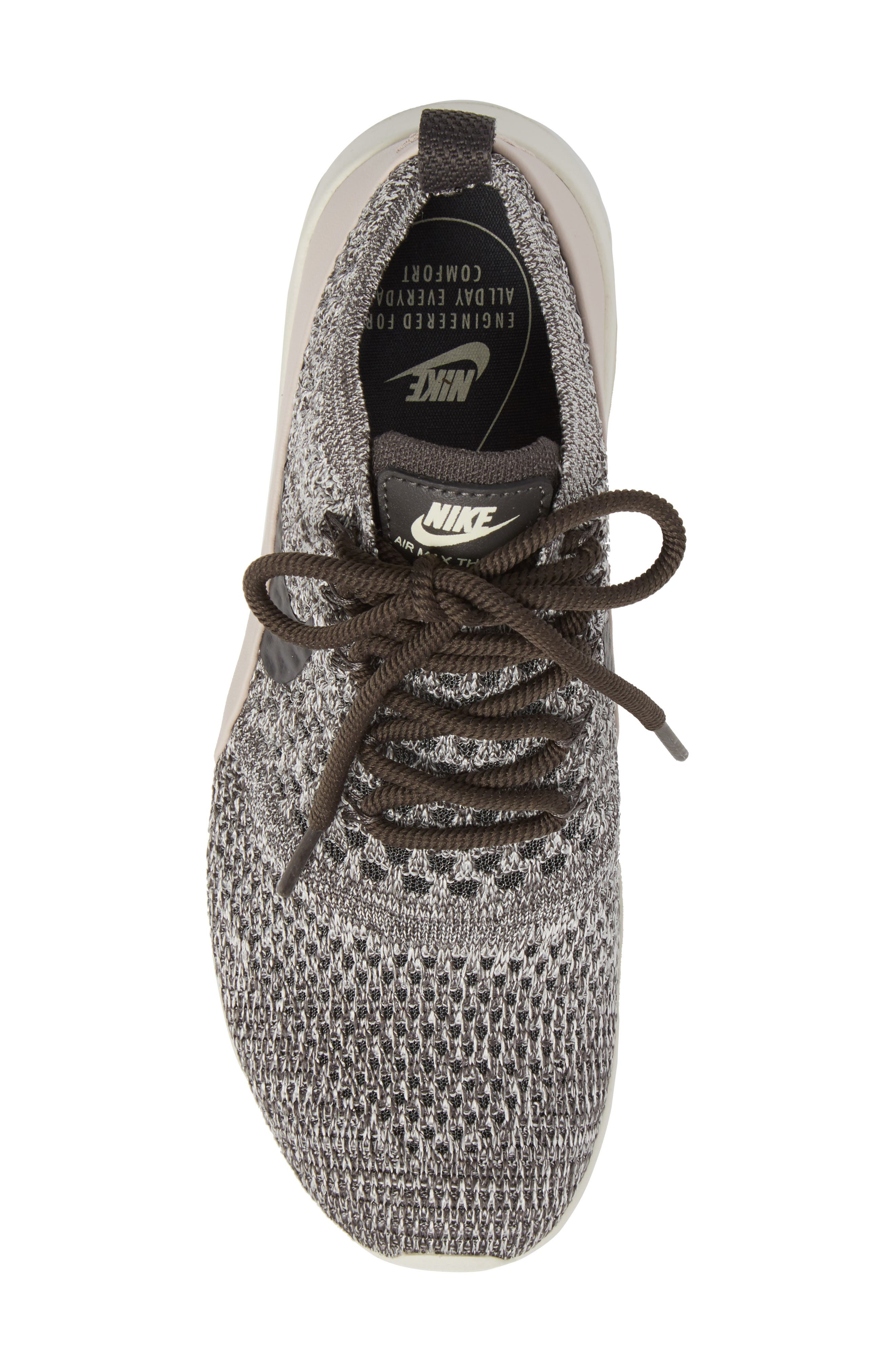 Air Max Thea Ultra Flyknit Sneaker,                             Alternate thumbnail 54, color,