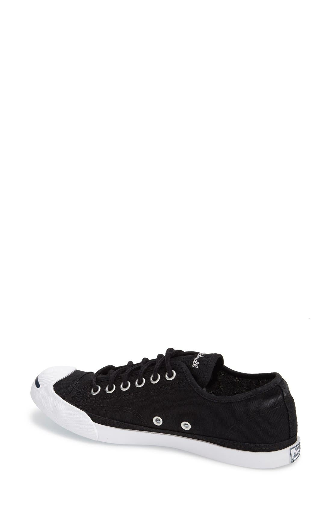 'Jack Purcell' Low Top Slip On Sneaker,                             Alternate thumbnail 10, color,