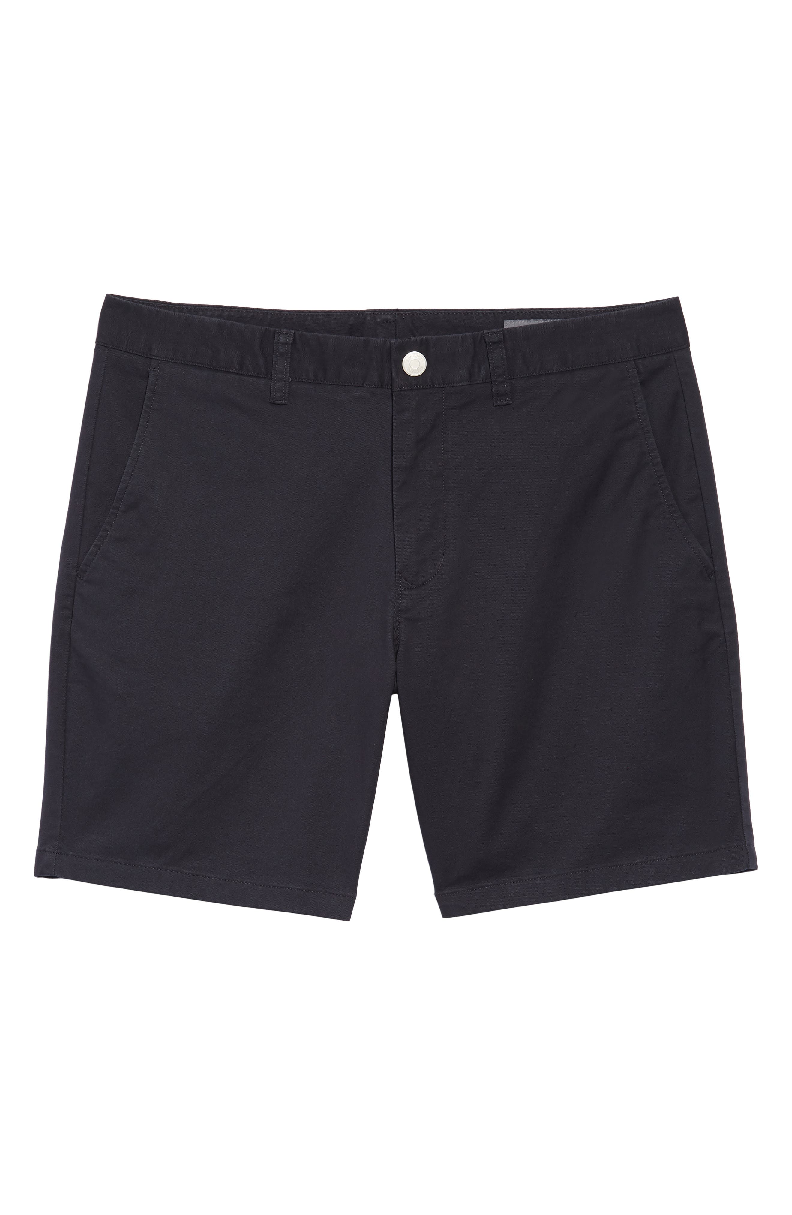 Stretch Washed Chino 7-Inch Shorts,                             Alternate thumbnail 126, color,
