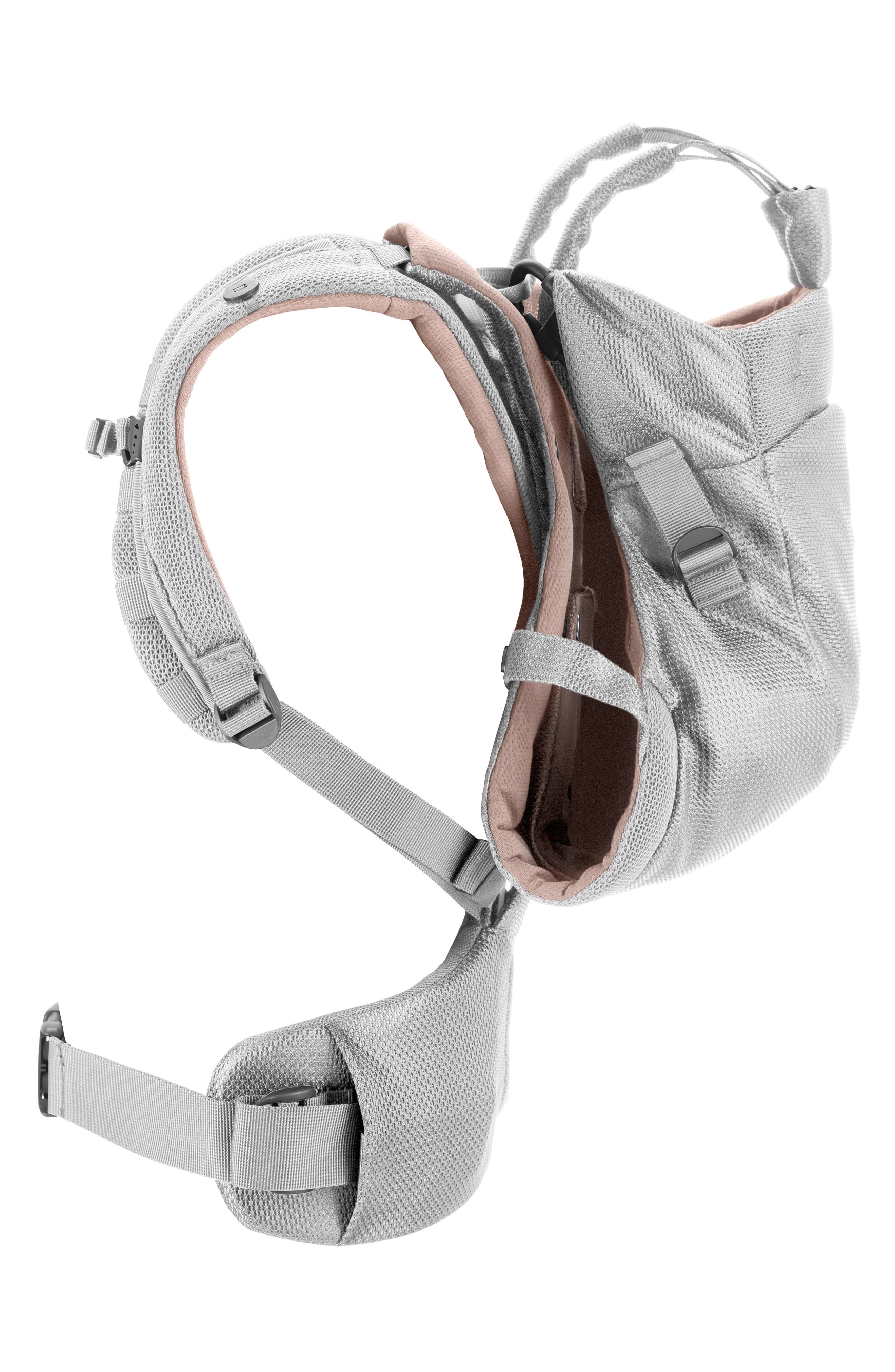 MyCarrier<sup>™</sup> Front Baby Carrier,                             Alternate thumbnail 22, color,