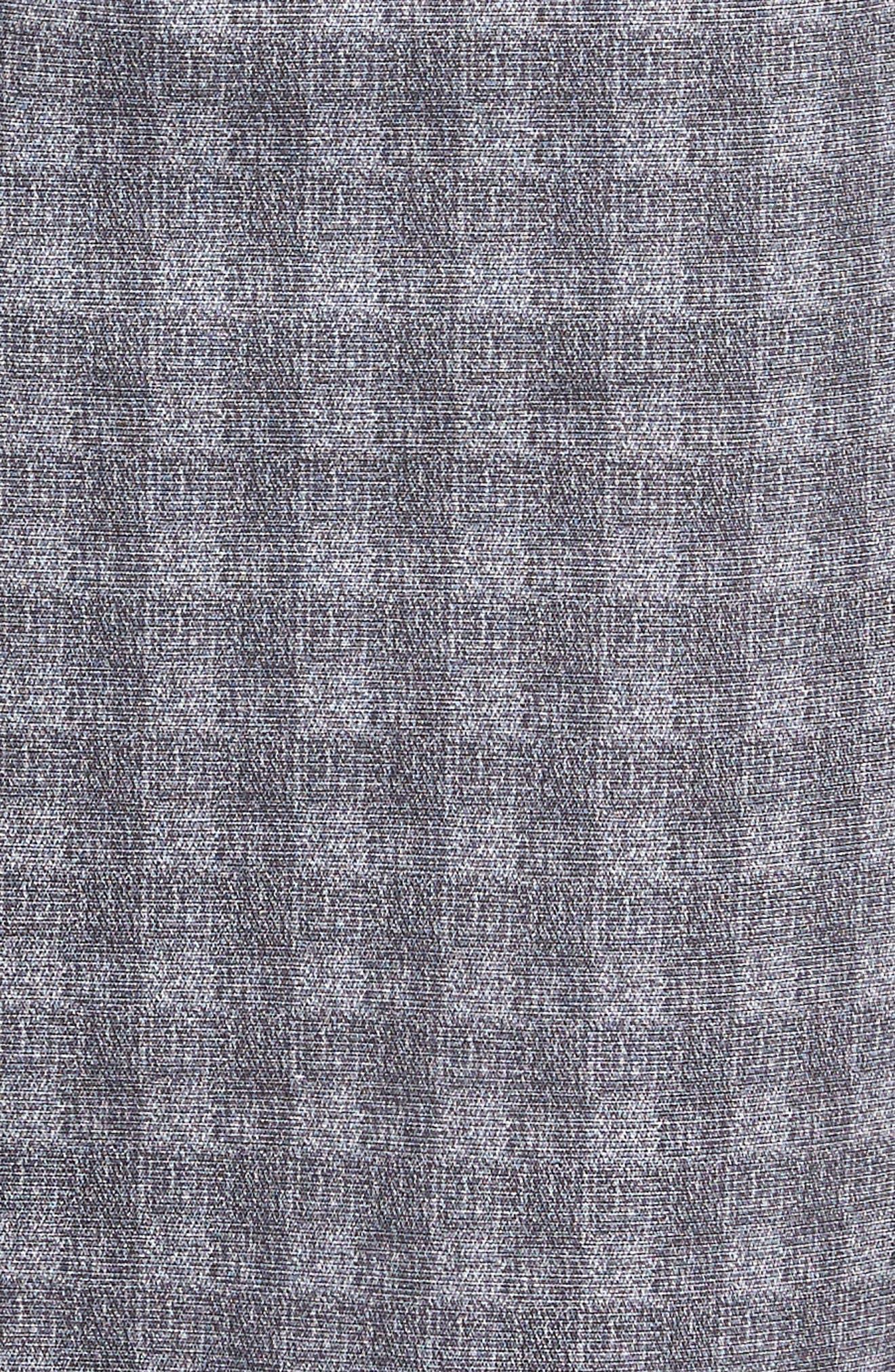 Tristen Check Shorts,                             Alternate thumbnail 5, color,                             020