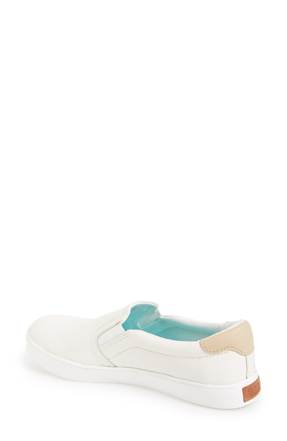 Original Collection 'Scout' Slip On Sneaker,                             Alternate thumbnail 95, color,
