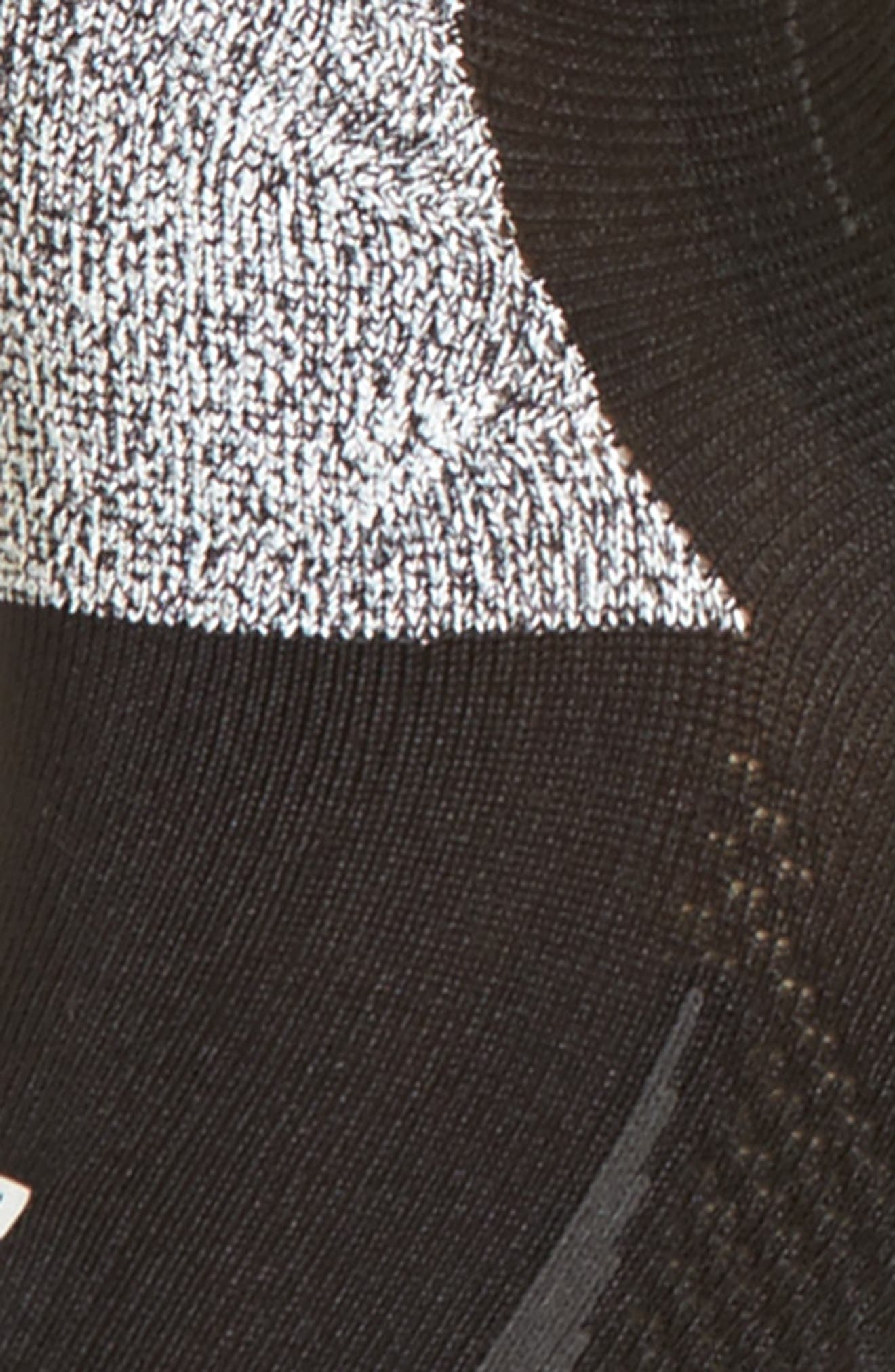 Elite No-Show Running Socks,                             Alternate thumbnail 2, color,                             010
