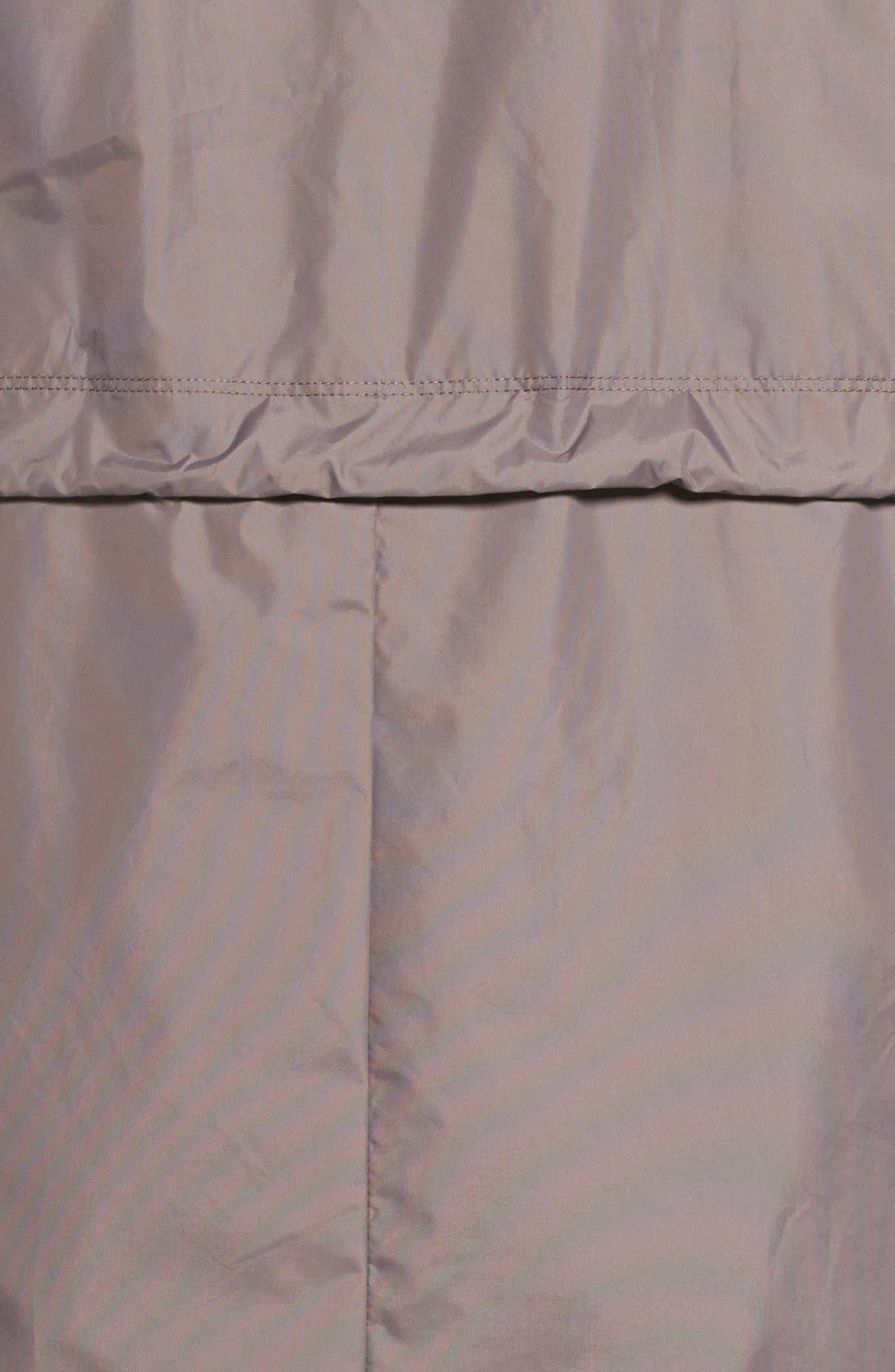 'Arcadia' Hooded Waterproof Casual Jacket,                             Alternate thumbnail 18, color,