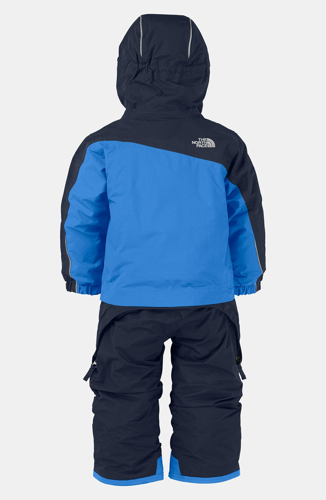 Insulated Snow Suit,                             Alternate thumbnail 2, color,                             400