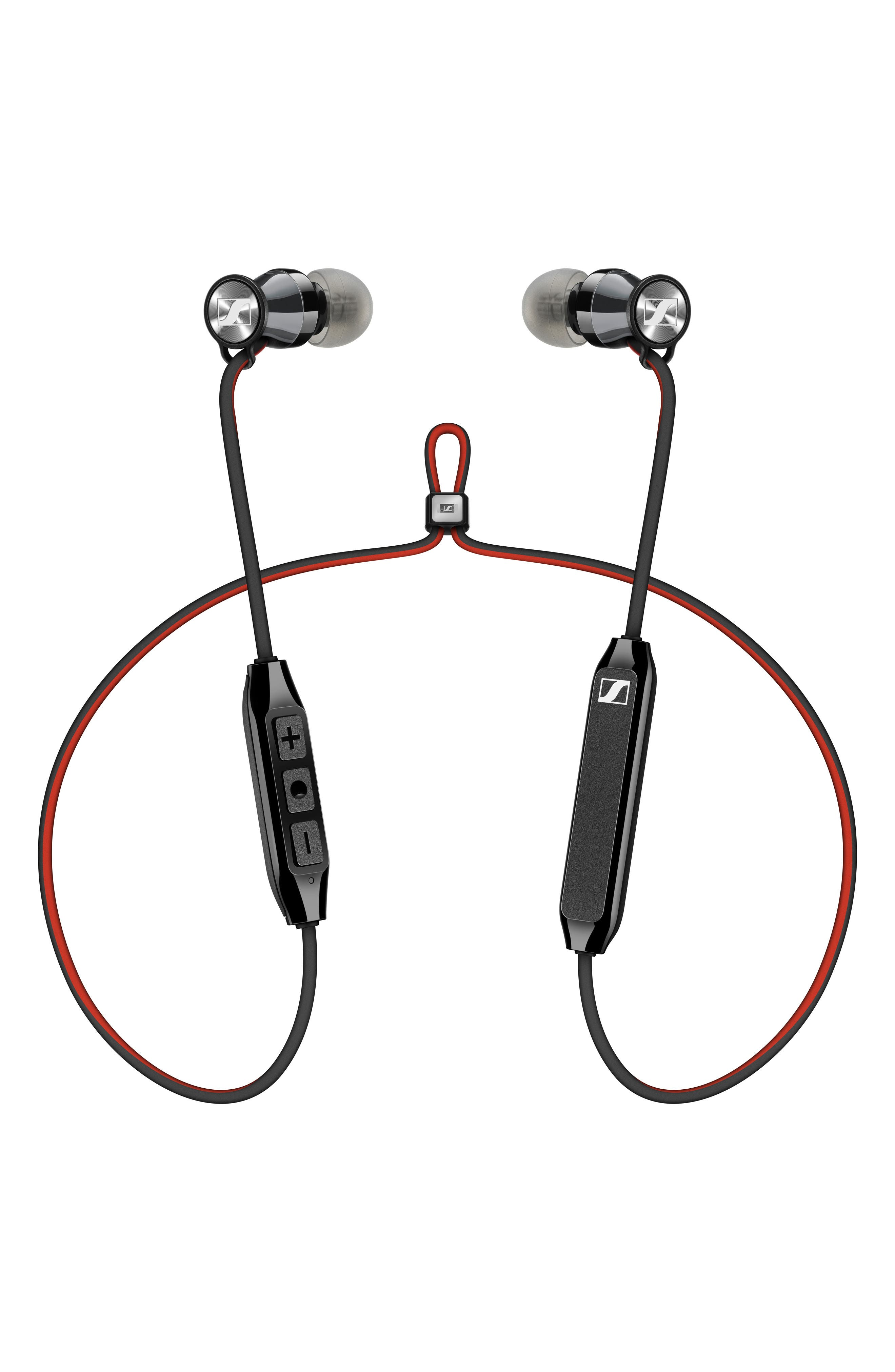 HD1 Free In-Ear Bluetooth<sup>®</sup> Headphones,                             Main thumbnail 1, color,                             001