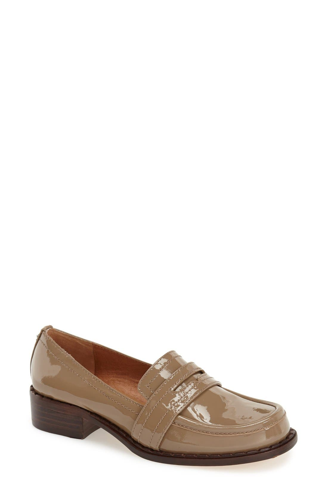 'Mystique' Penny Loafer,                             Main thumbnail 3, color,