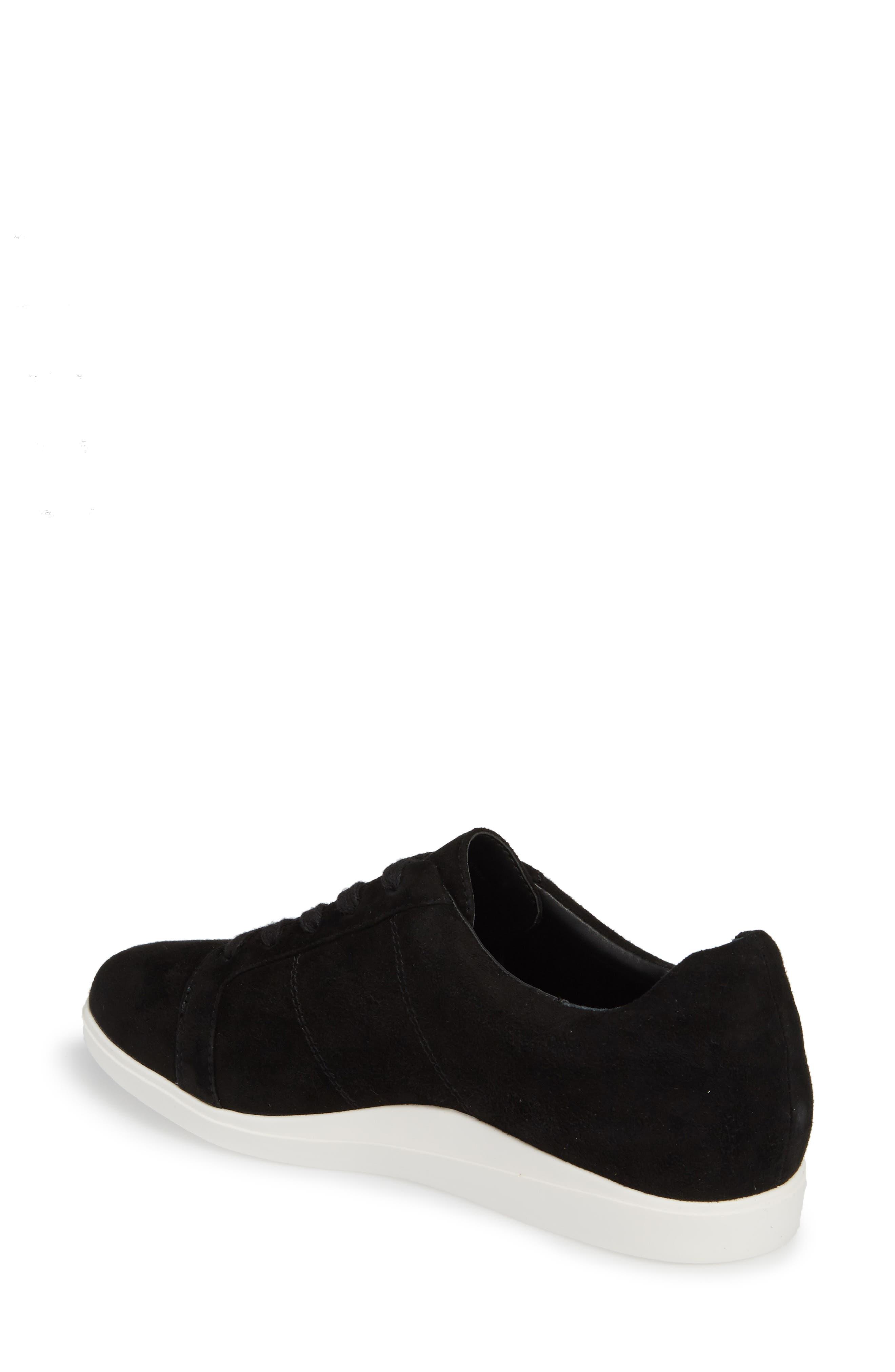 Sharleen Sneaker,                             Alternate thumbnail 2, color,                             001