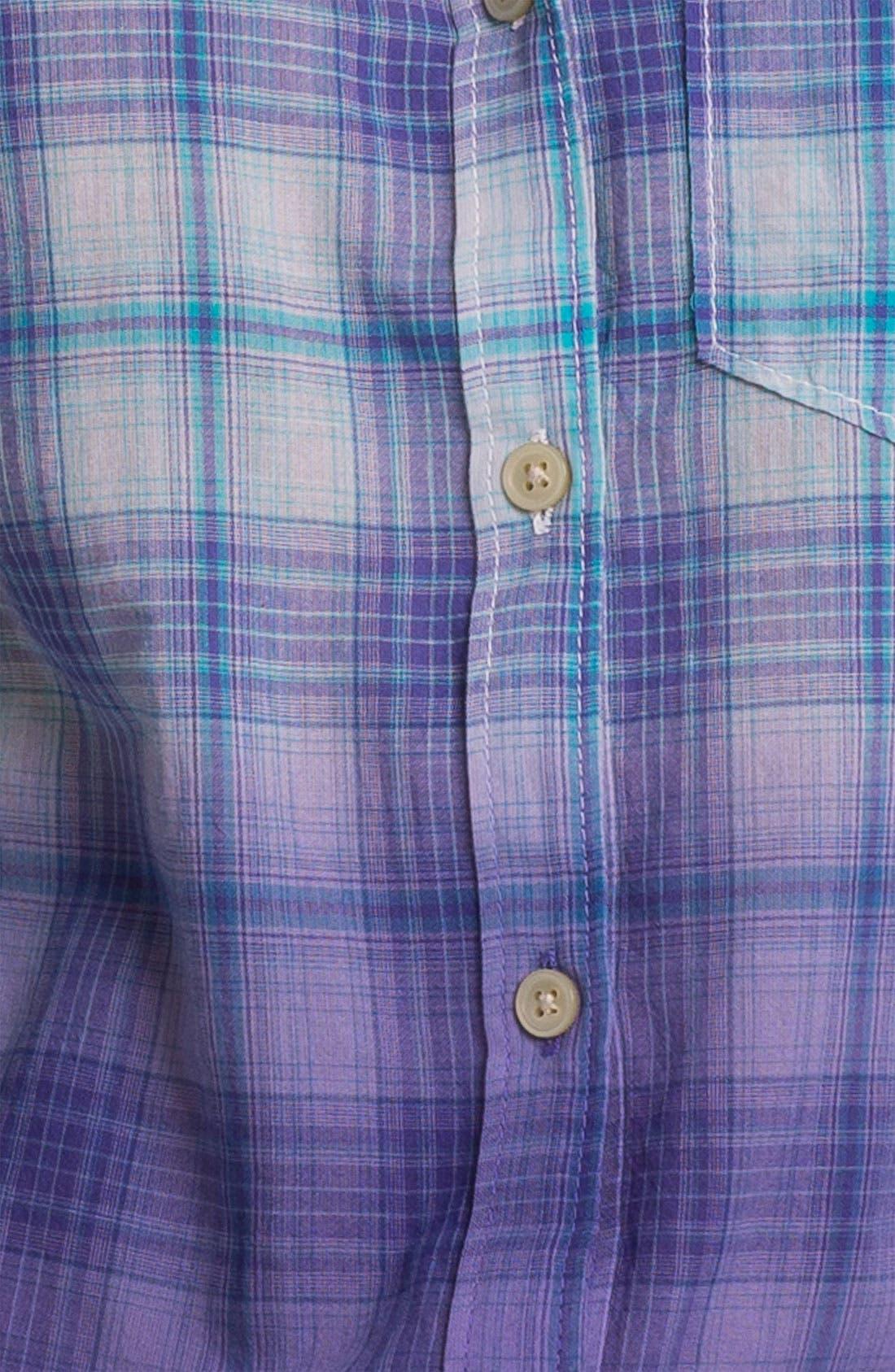 Long Sleeve Shirt,                             Alternate thumbnail 104, color,