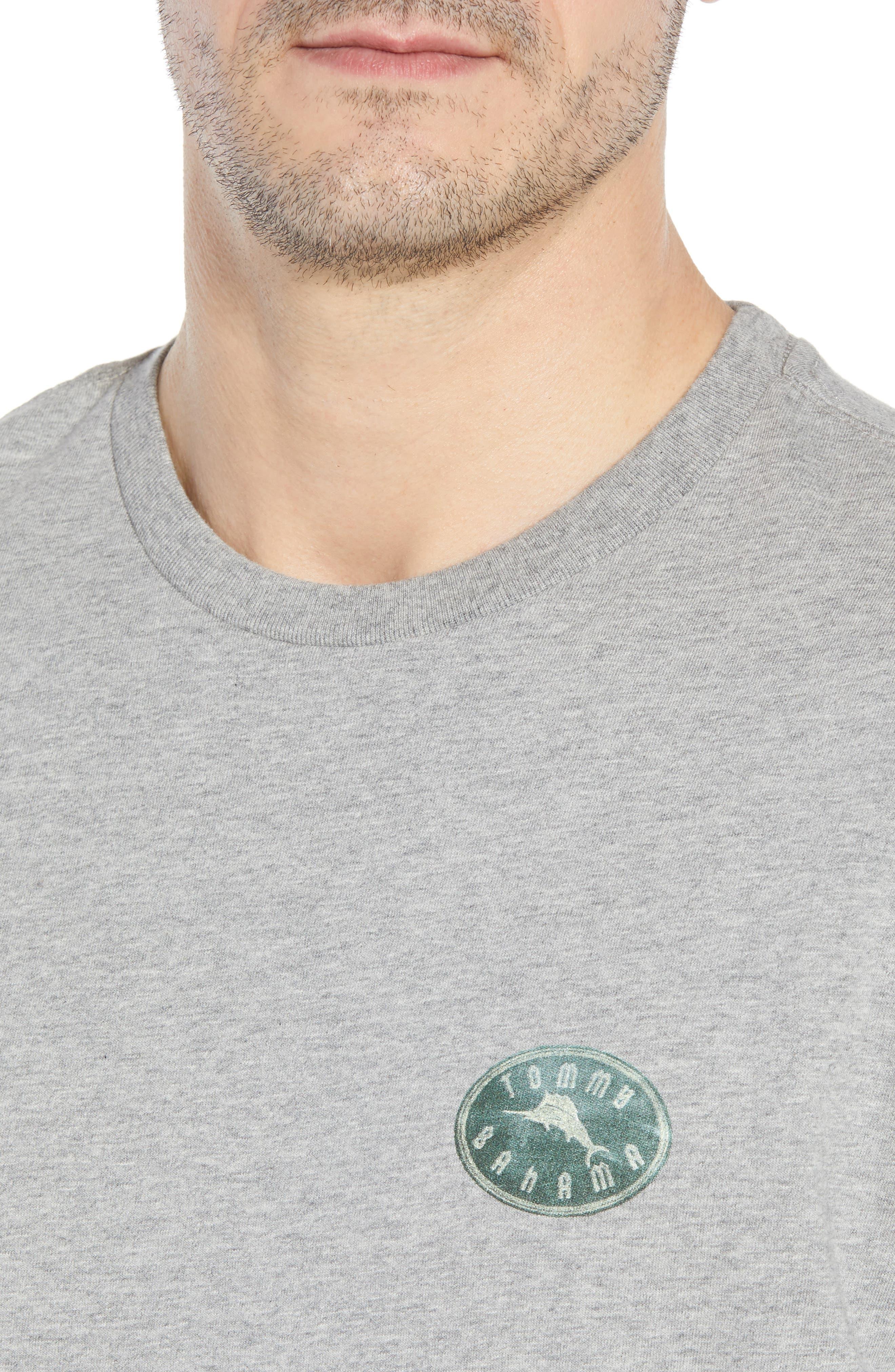 Chalk & Roll T-Shirt,                             Alternate thumbnail 8, color,
