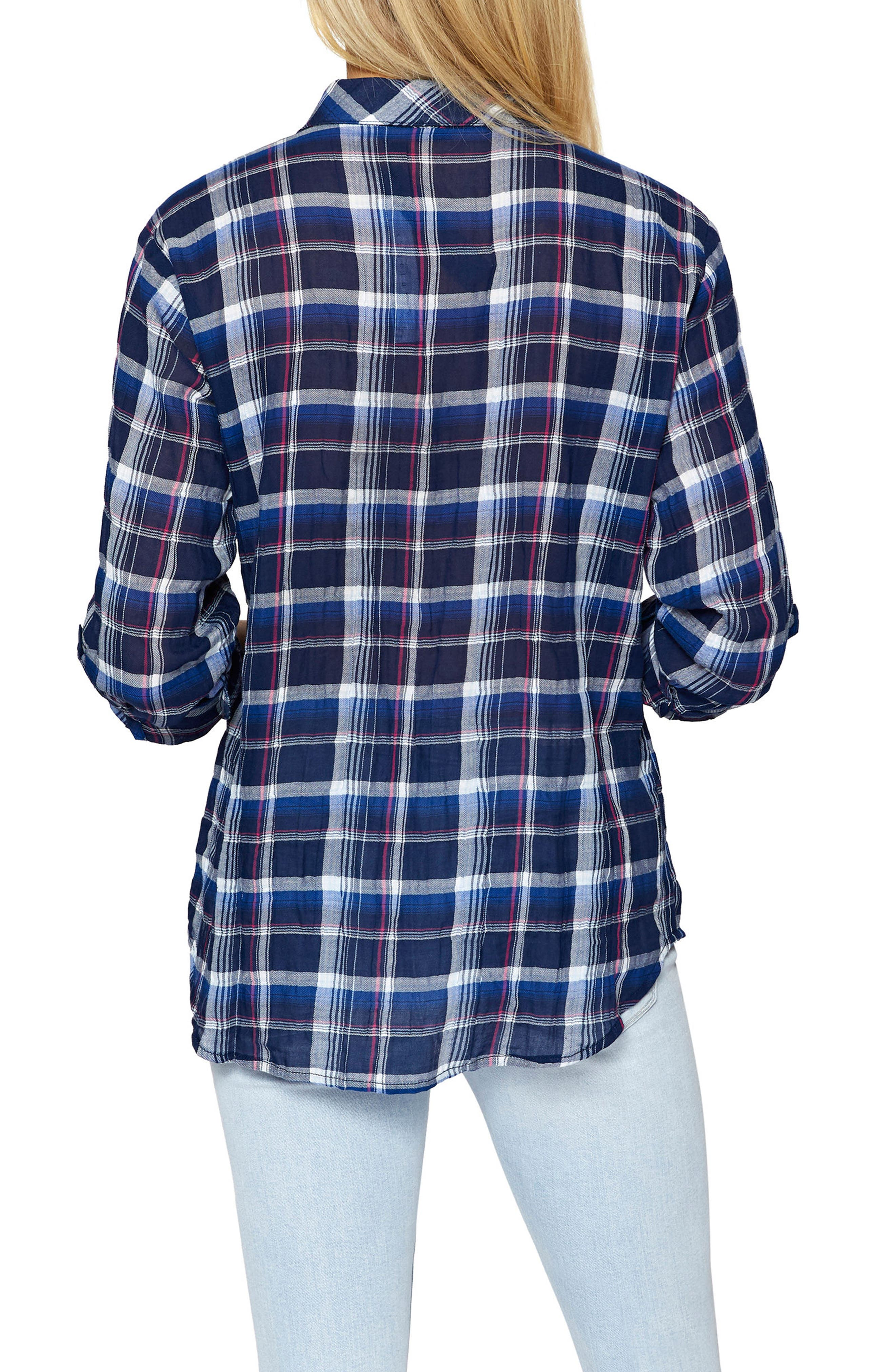 The Steady Boyfriend Shirt,                             Alternate thumbnail 24, color,