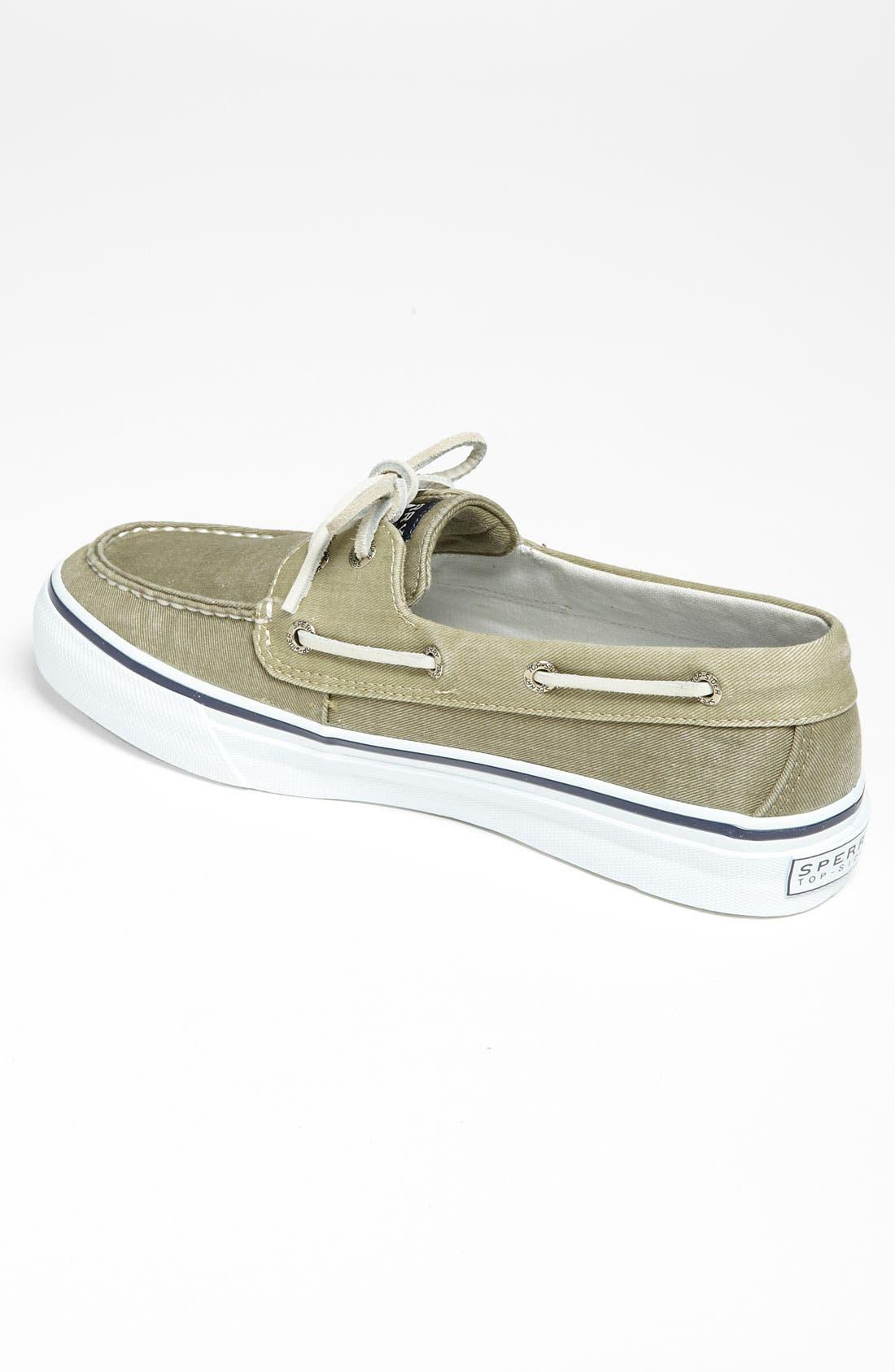 Top-Sider<sup>®</sup> 'Bahama' Boat Shoe,                             Alternate thumbnail 5, color,                             246