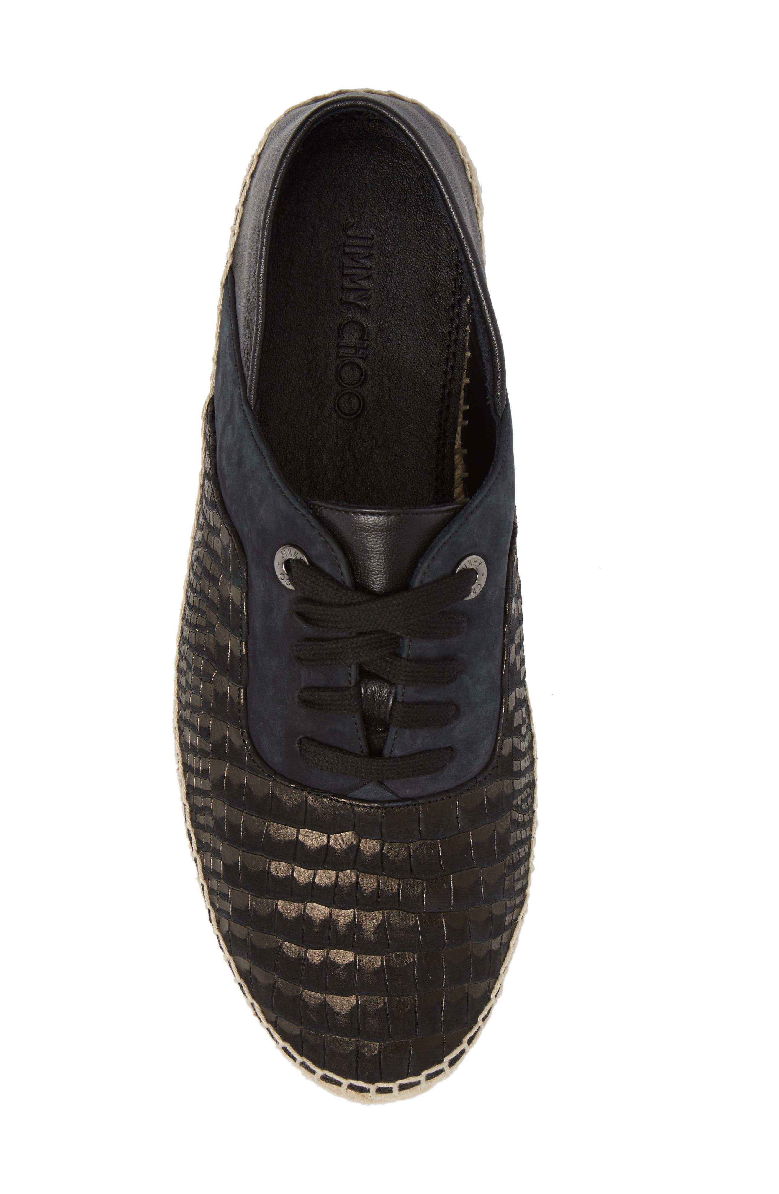 Luke Sneaker,                             Alternate thumbnail 5, color,                             001