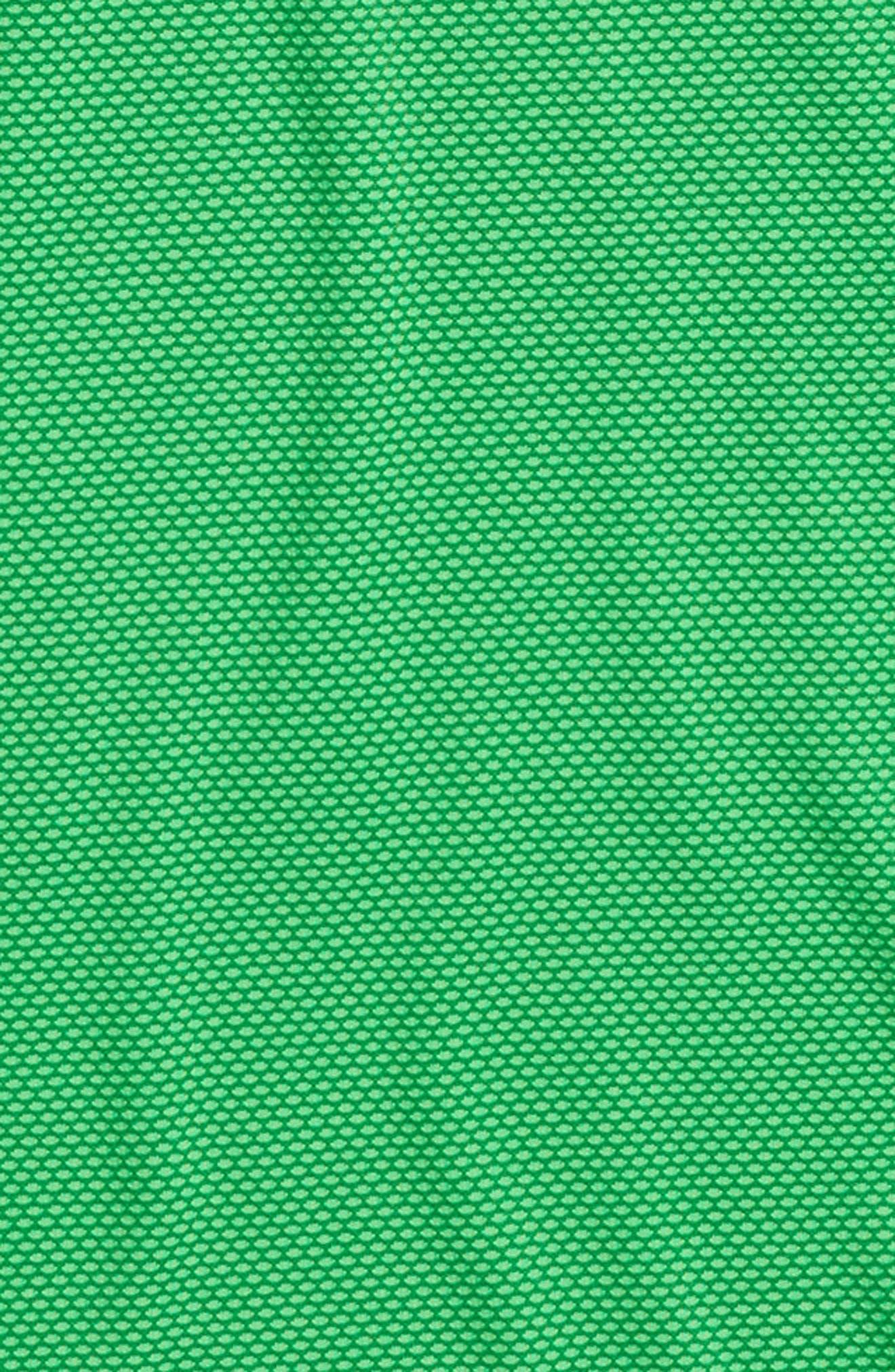 Textured Quarter Zip Top,                             Alternate thumbnail 15, color,