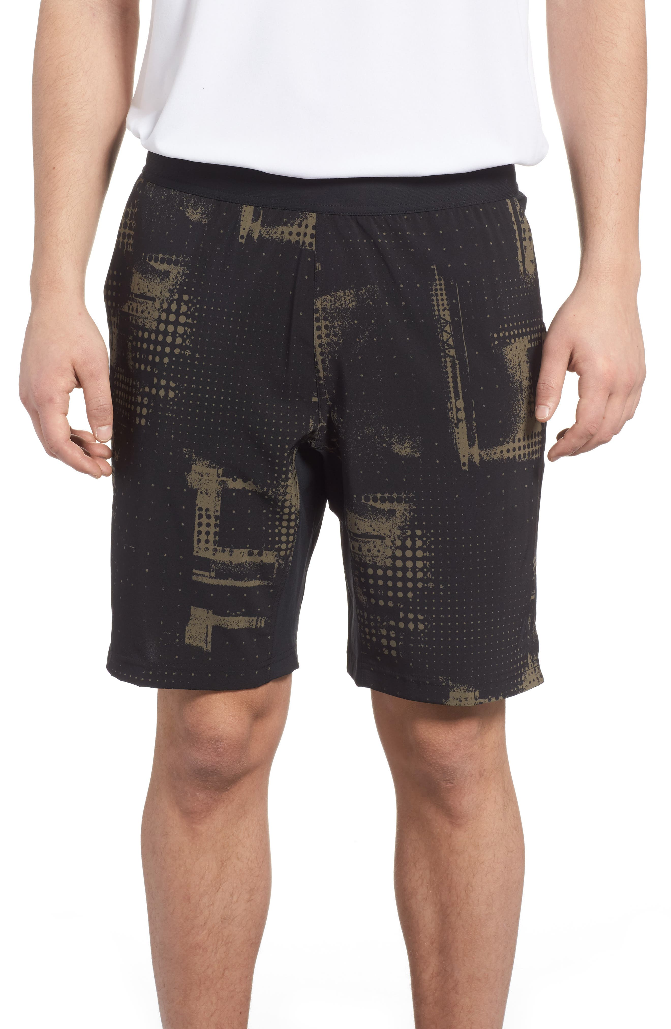Speedwick Speed Training Shorts,                             Main thumbnail 2, color,
