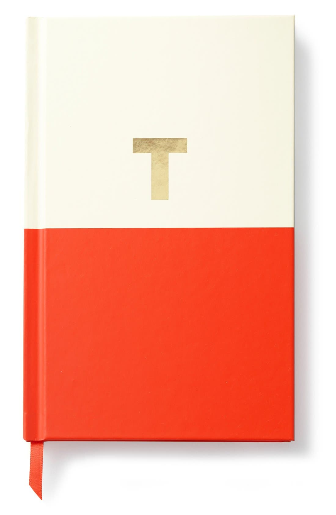 'dipped' personalized journal,                             Main thumbnail 10, color,