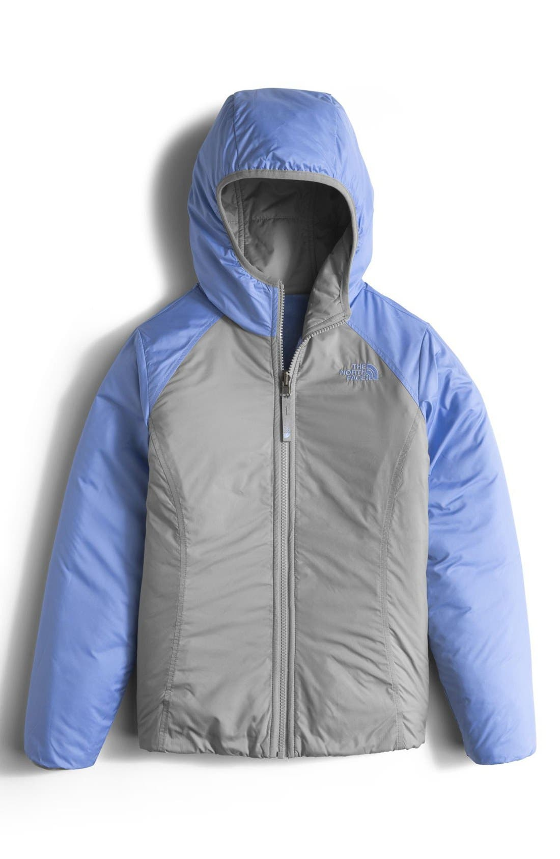 Perseus Heatseeker<sup>™</sup> Insulated  Reversible Jacket,                             Main thumbnail 5, color,
