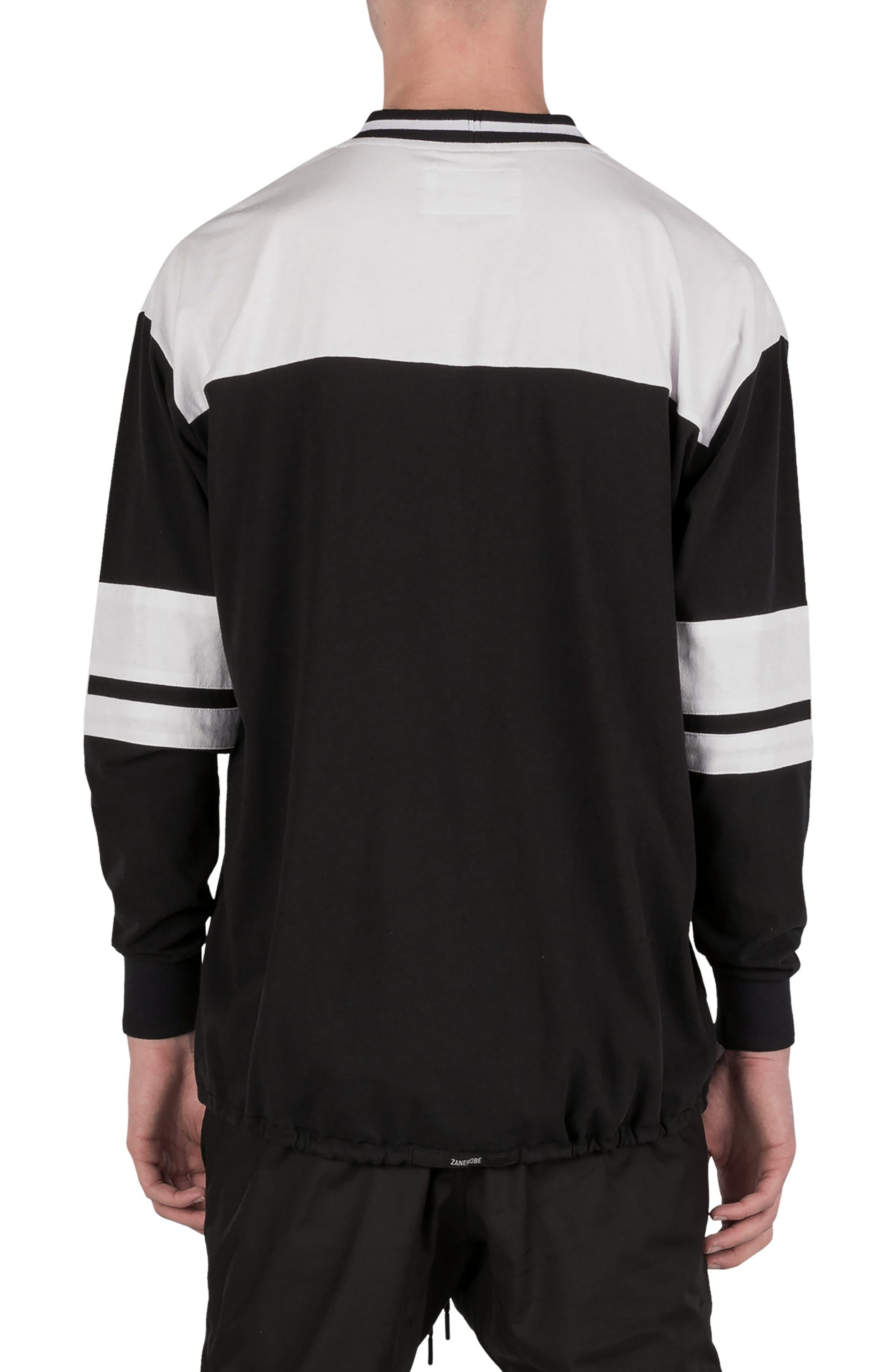 Rink Rugger T-Shirt,                             Alternate thumbnail 2, color,