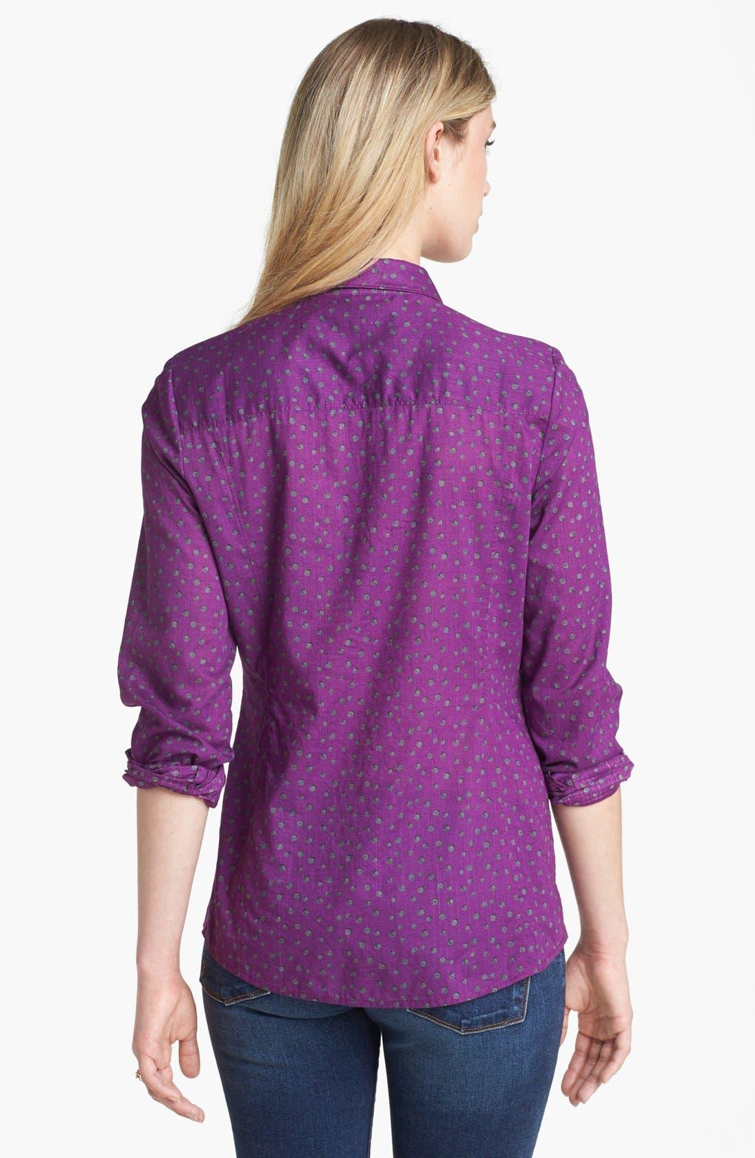 Long Sleeve Shirt,                             Alternate thumbnail 67, color,
