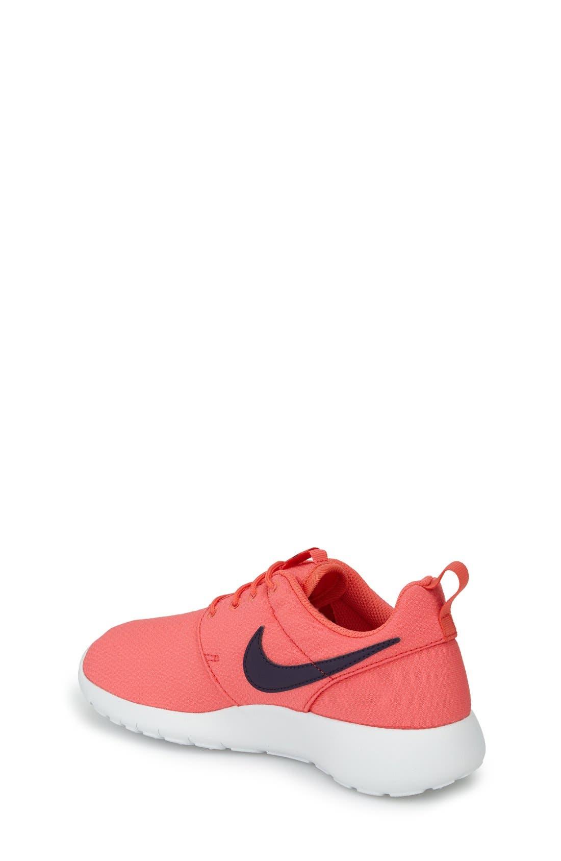 'Roshe Run' Athletic Shoe,                             Alternate thumbnail 185, color,