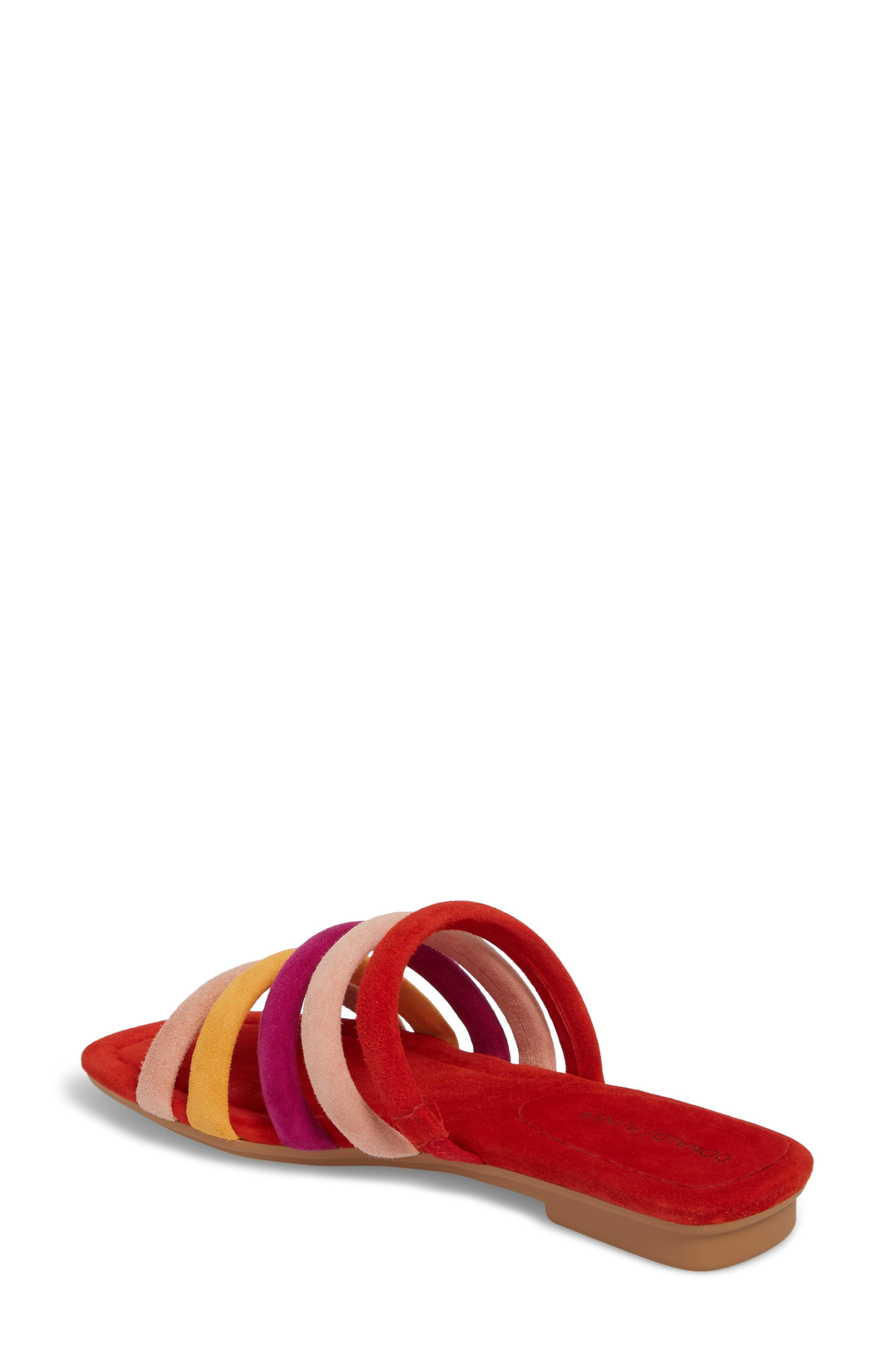 Kip Slide Sandal,                             Alternate thumbnail 5, color,
