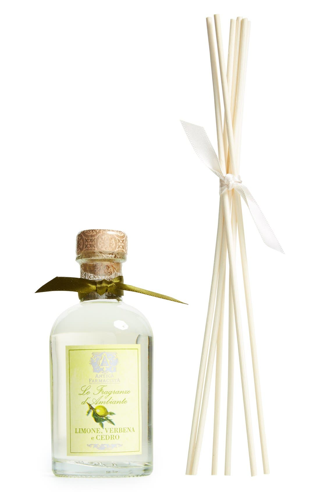 Lemon, Verbena & Cedar Home Ambiance Perfume,                         Main,                         color, NO COLOR