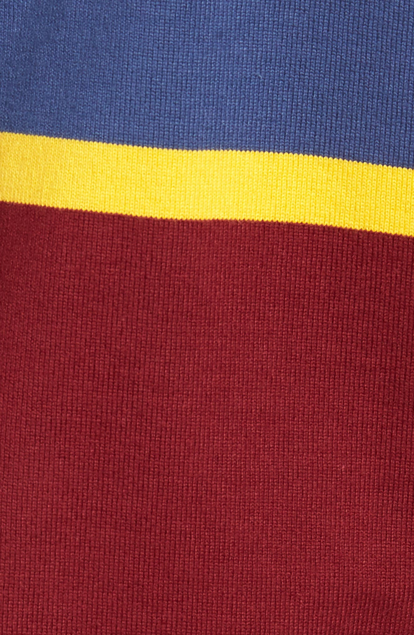 1984 Rugby Shirt,                             Alternate thumbnail 5, color,                             930