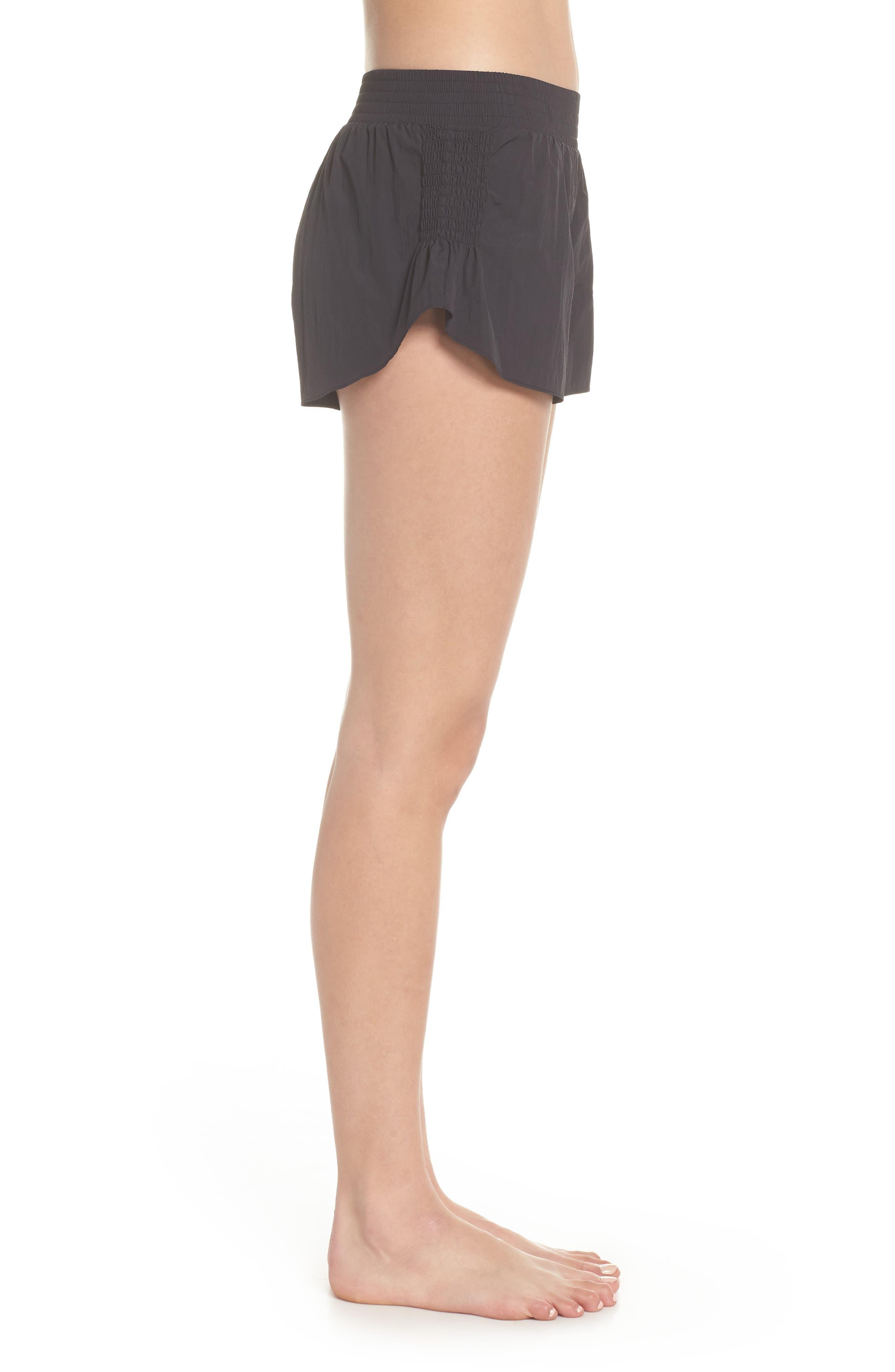 Fuji Shorts,                             Alternate thumbnail 3, color,                             001