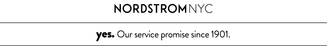 Store Services | Nordstrom