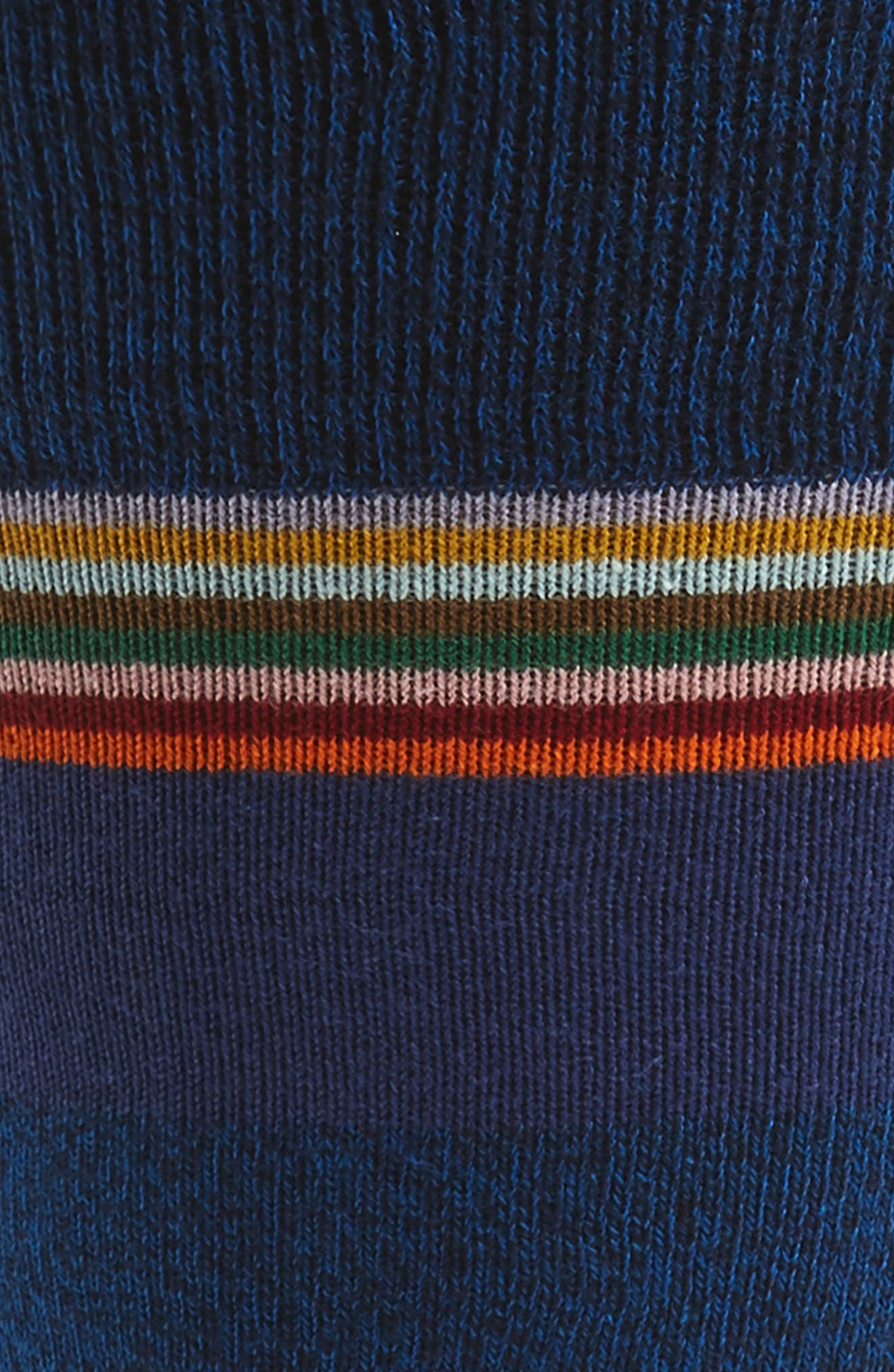 Stripe Socks,                             Alternate thumbnail 5, color,