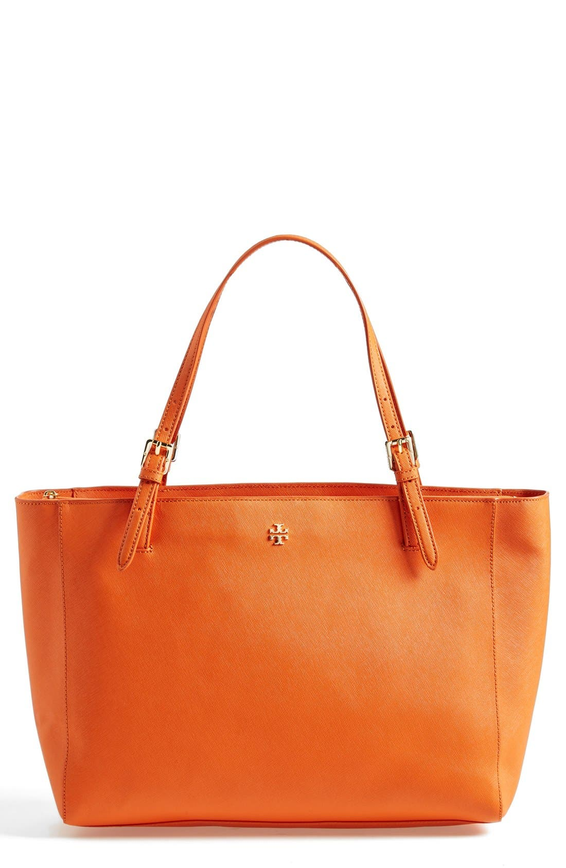 'York' Buckle Tote,                             Main thumbnail 13, color,