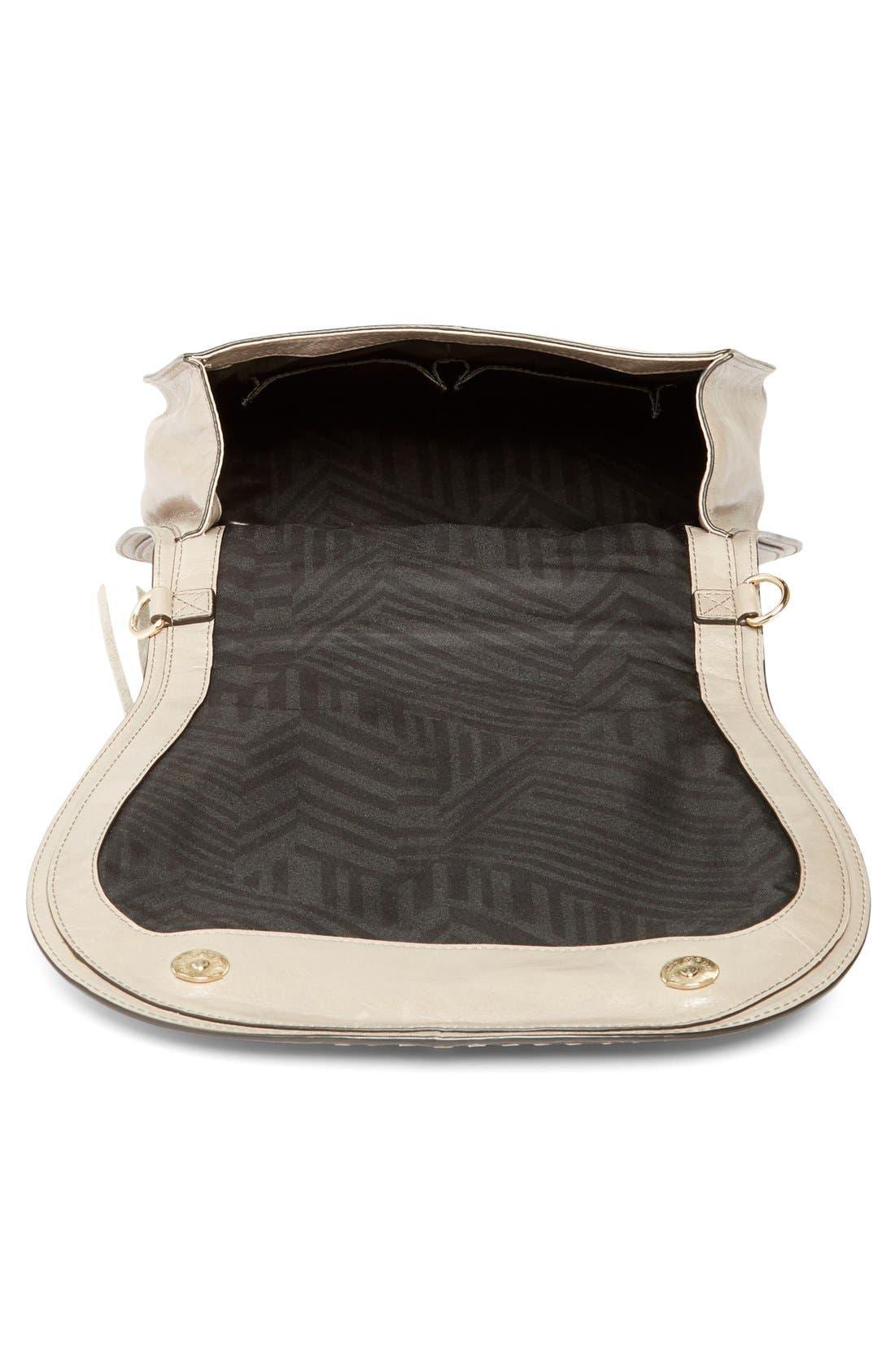 Vanity Saddle Bag,                             Alternate thumbnail 17, color,